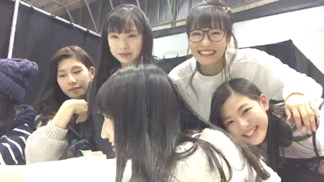 NMB48・SHOWROOM