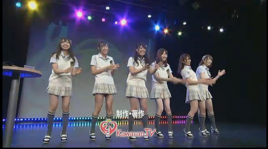 「夜方(You'll got)NMB48」 #7