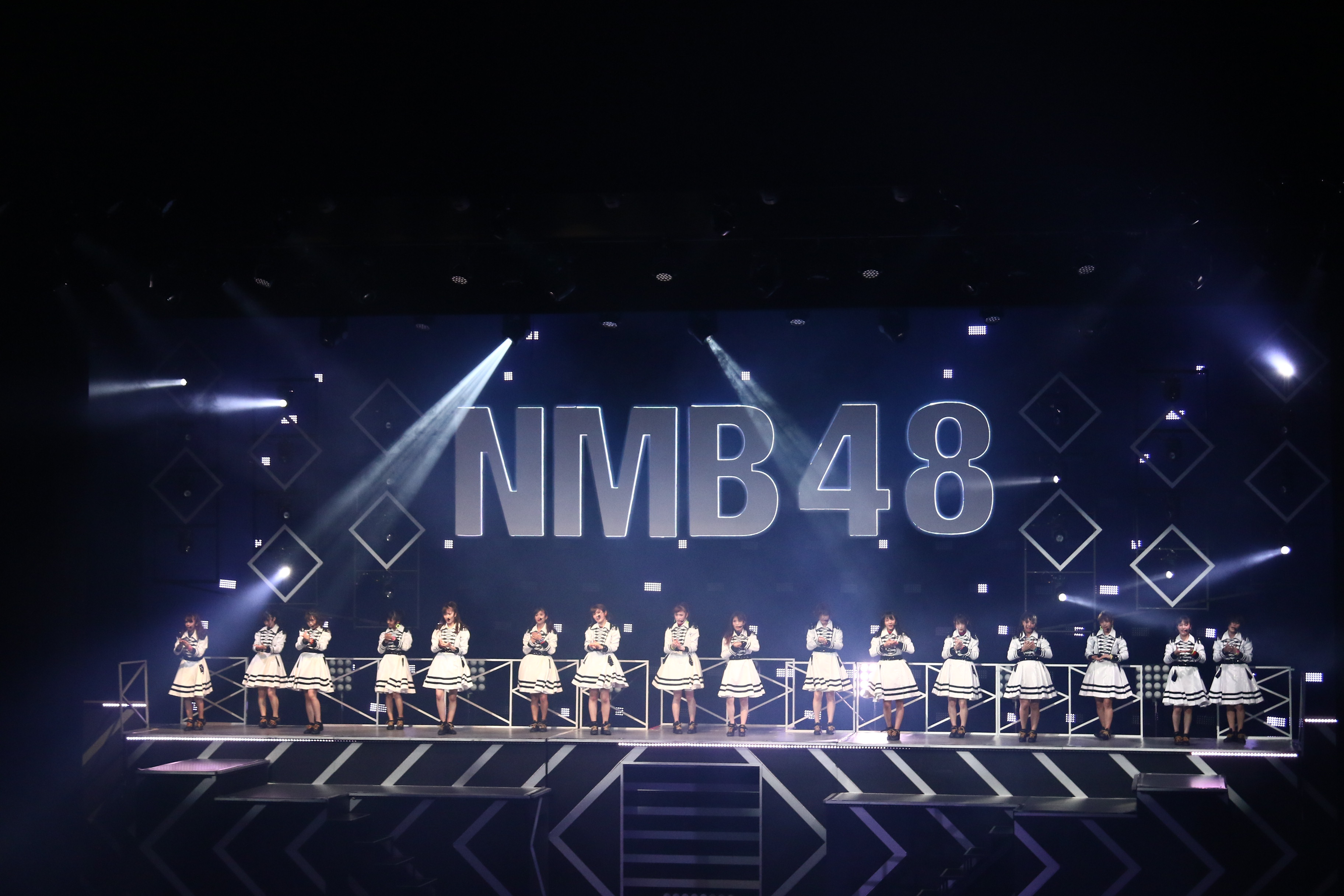 NMB48 LIVE TOUR 2018 in SUMMER 神奈川公演-013