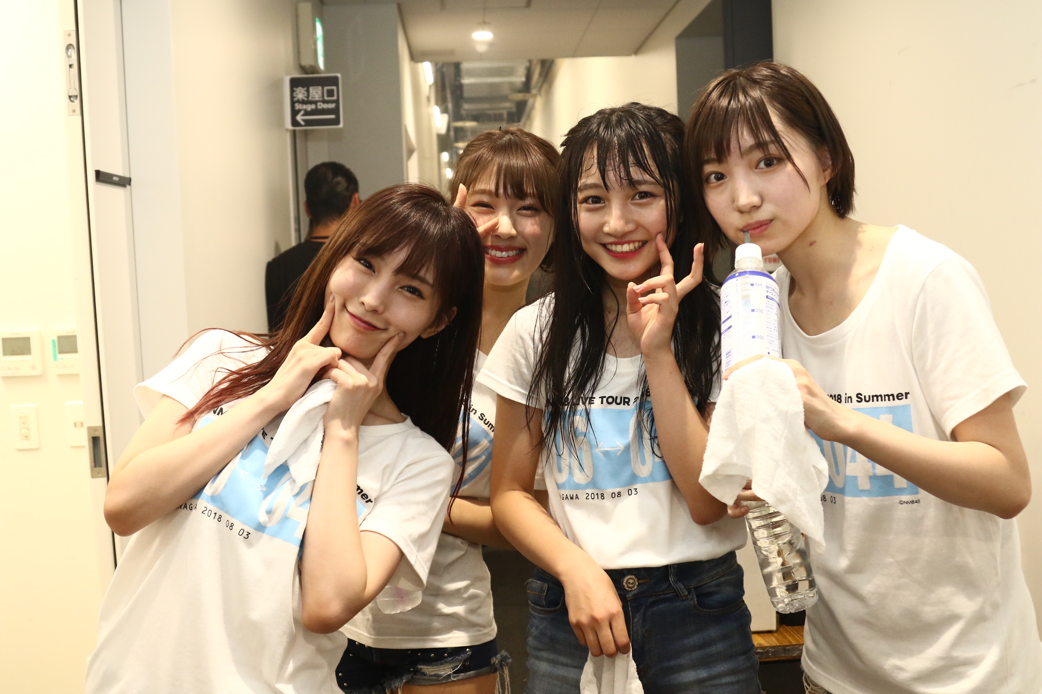 NMB48 LIVE TOUR 2018 in SUMMER 神奈川公演-020