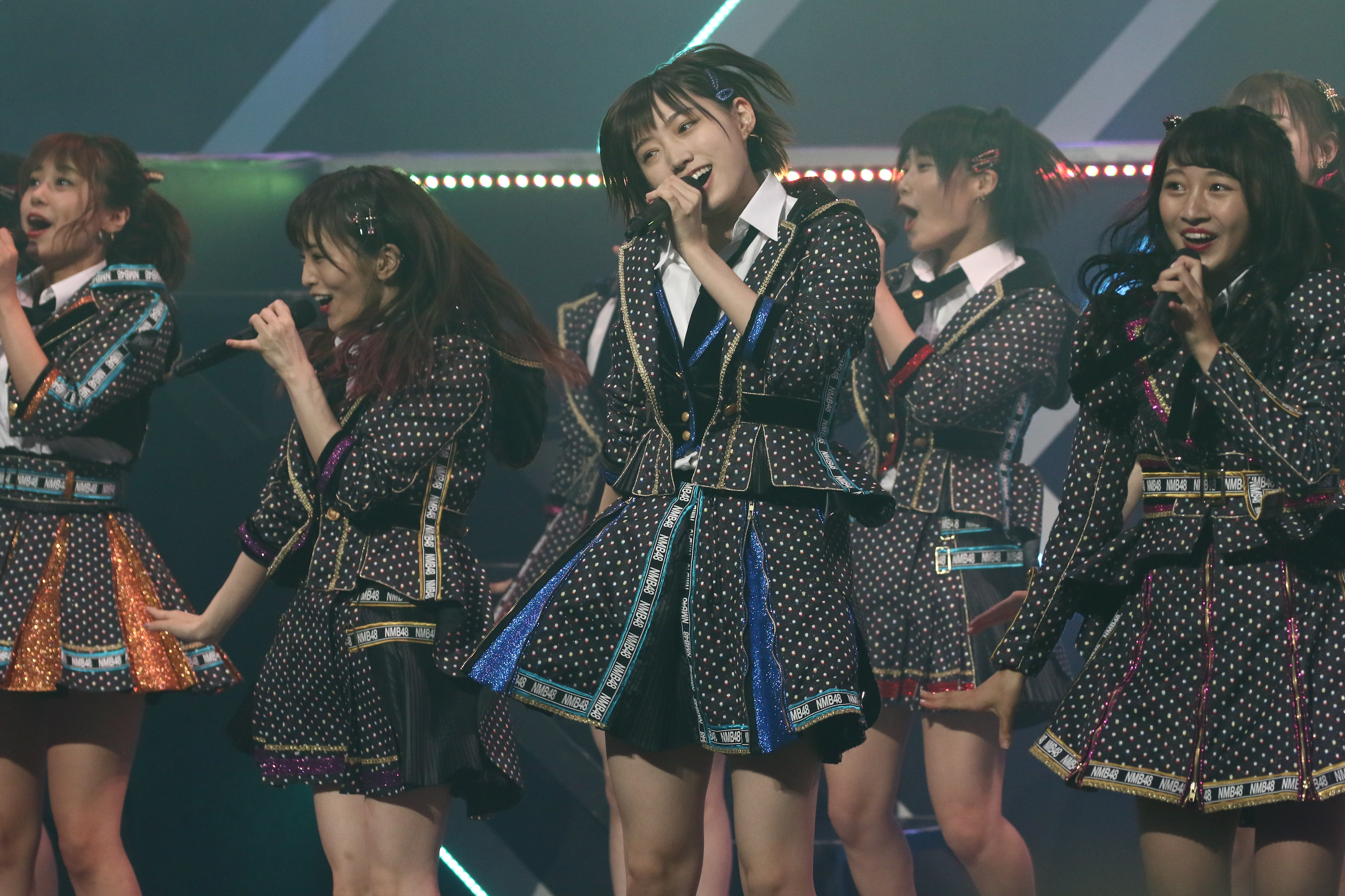 NMB48 LIVE TOUR 2018 in SUMMER 神奈川公演-003