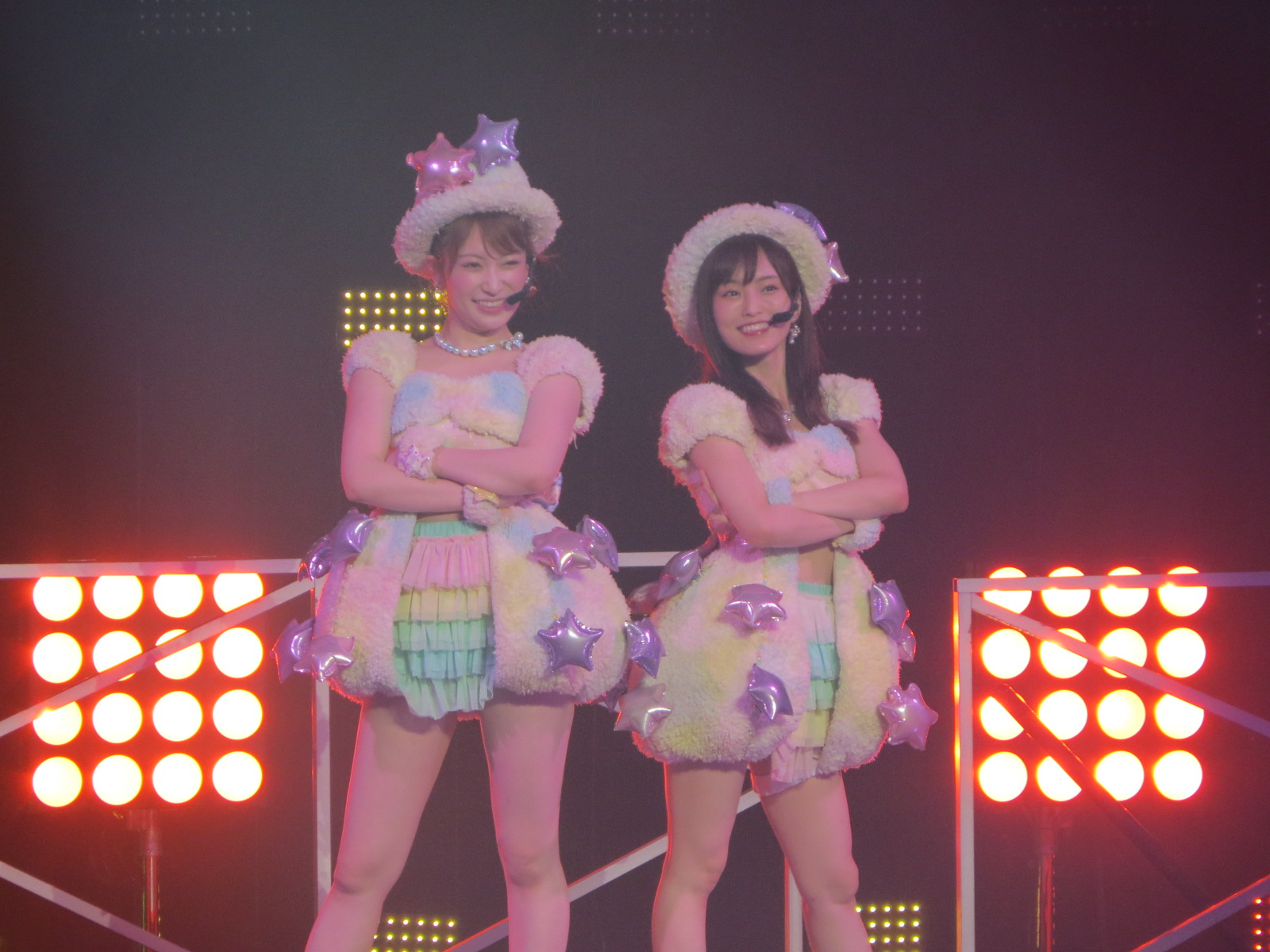 NMB48 LIVE TOUR 2018 in SUMMER 神奈川公演-031