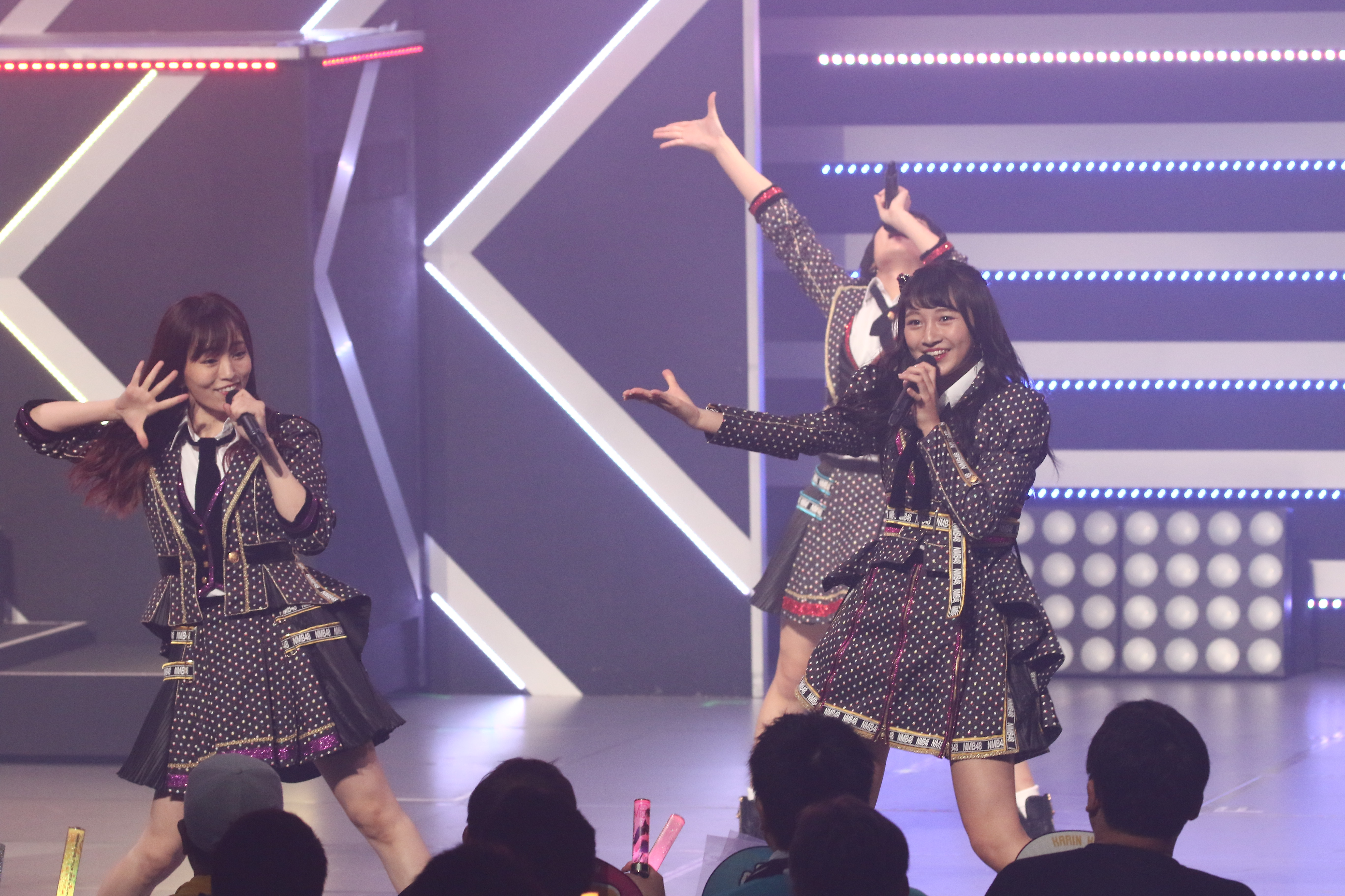 NMB48 LIVE TOUR 2018 in SUMMER 神奈川公演-004