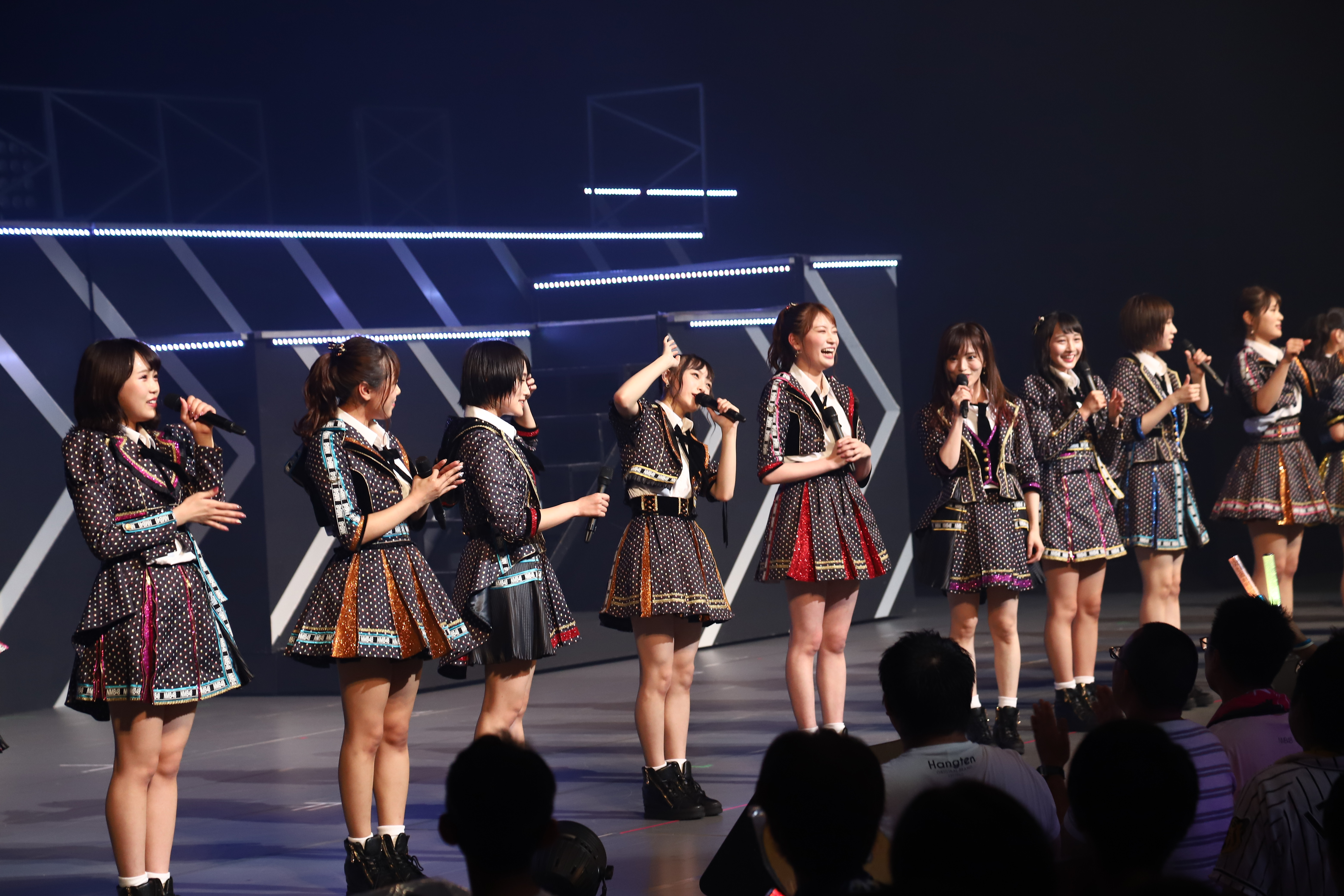 NMB48 LIVE TOUR 2018 in SUMMER 神奈川公演-006