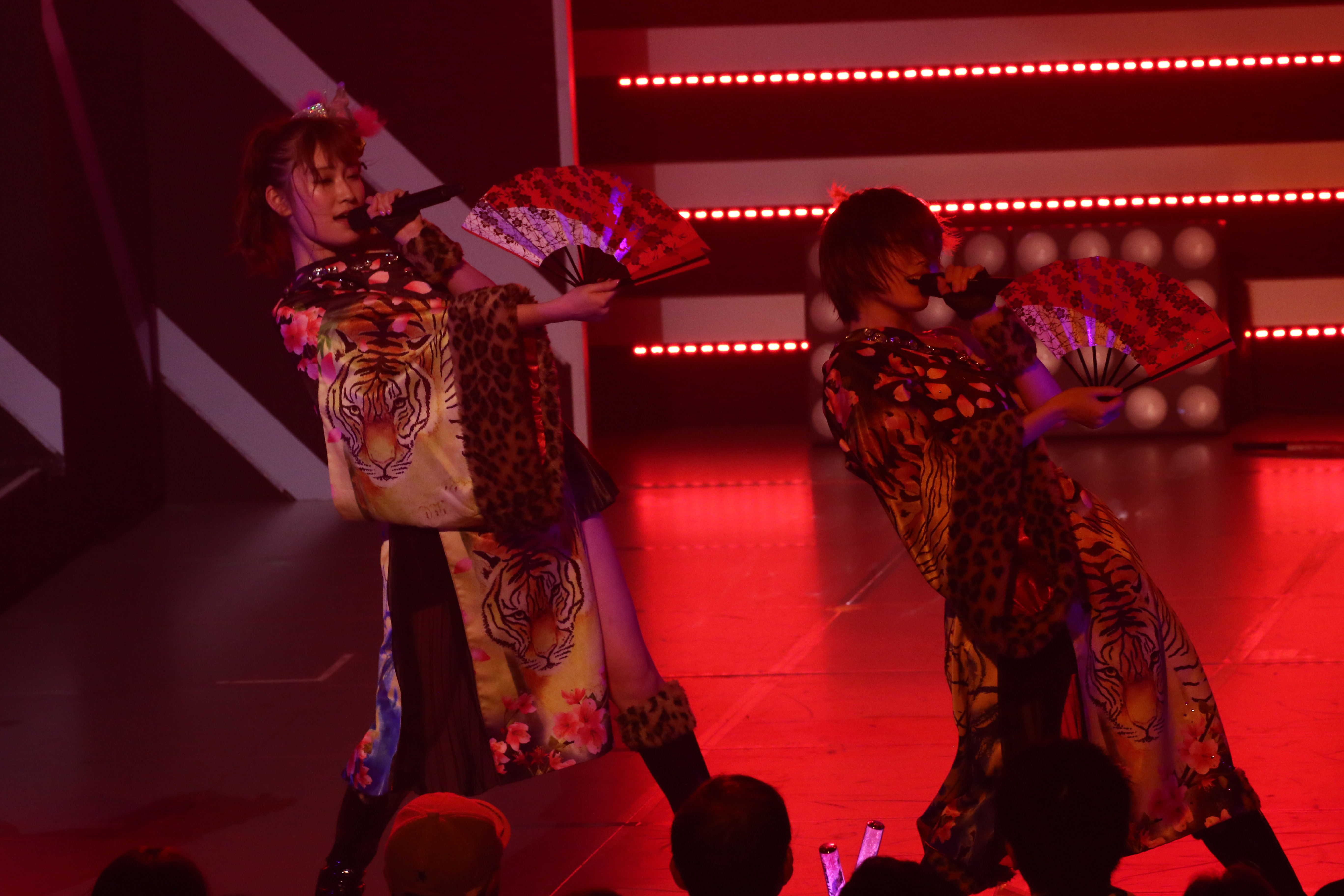 NMB48 LIVE TOUR 2018 in SUMMER 神奈川公演-009