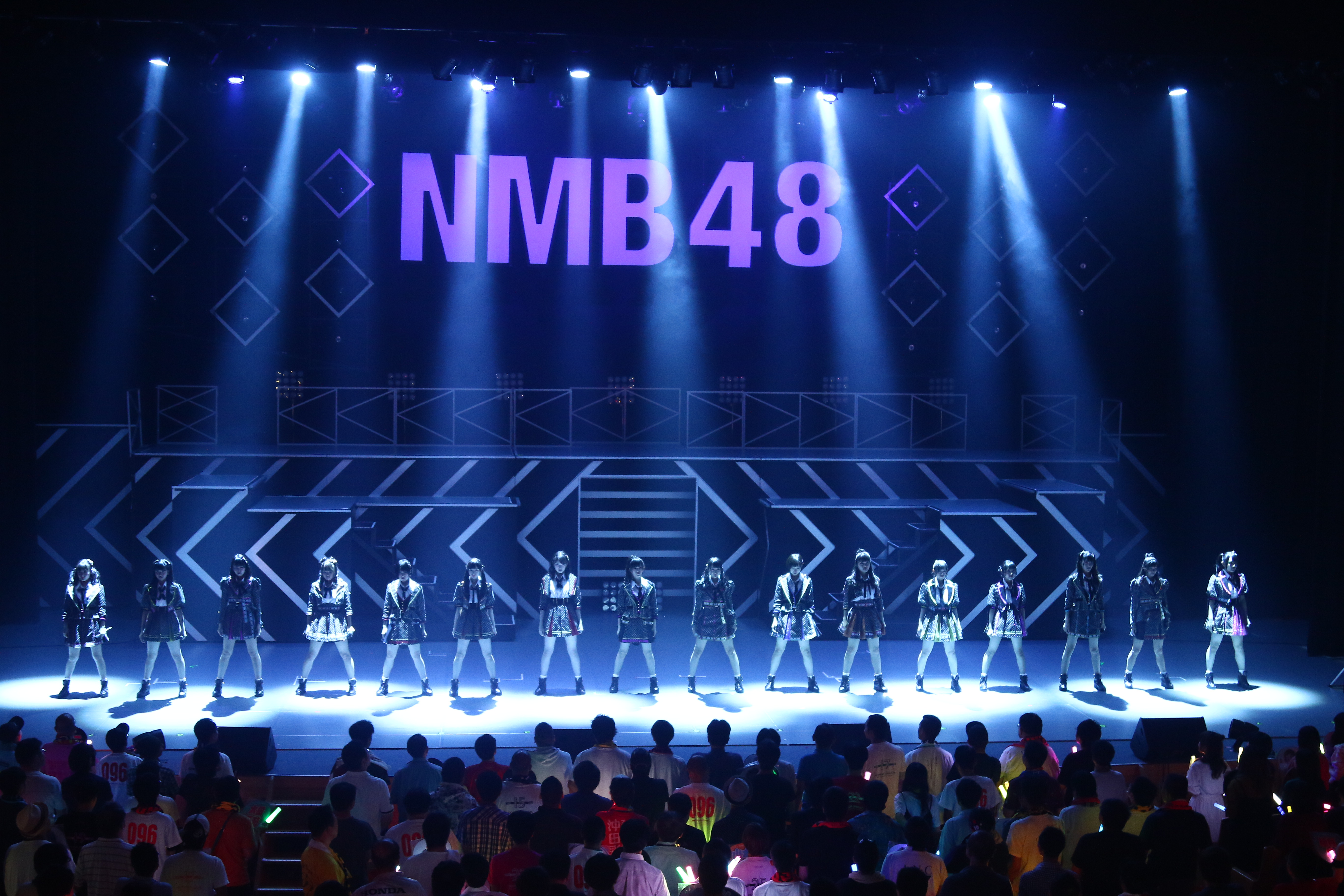 NMB48 LIVE TOUR 2018 in Summer・熊本-012