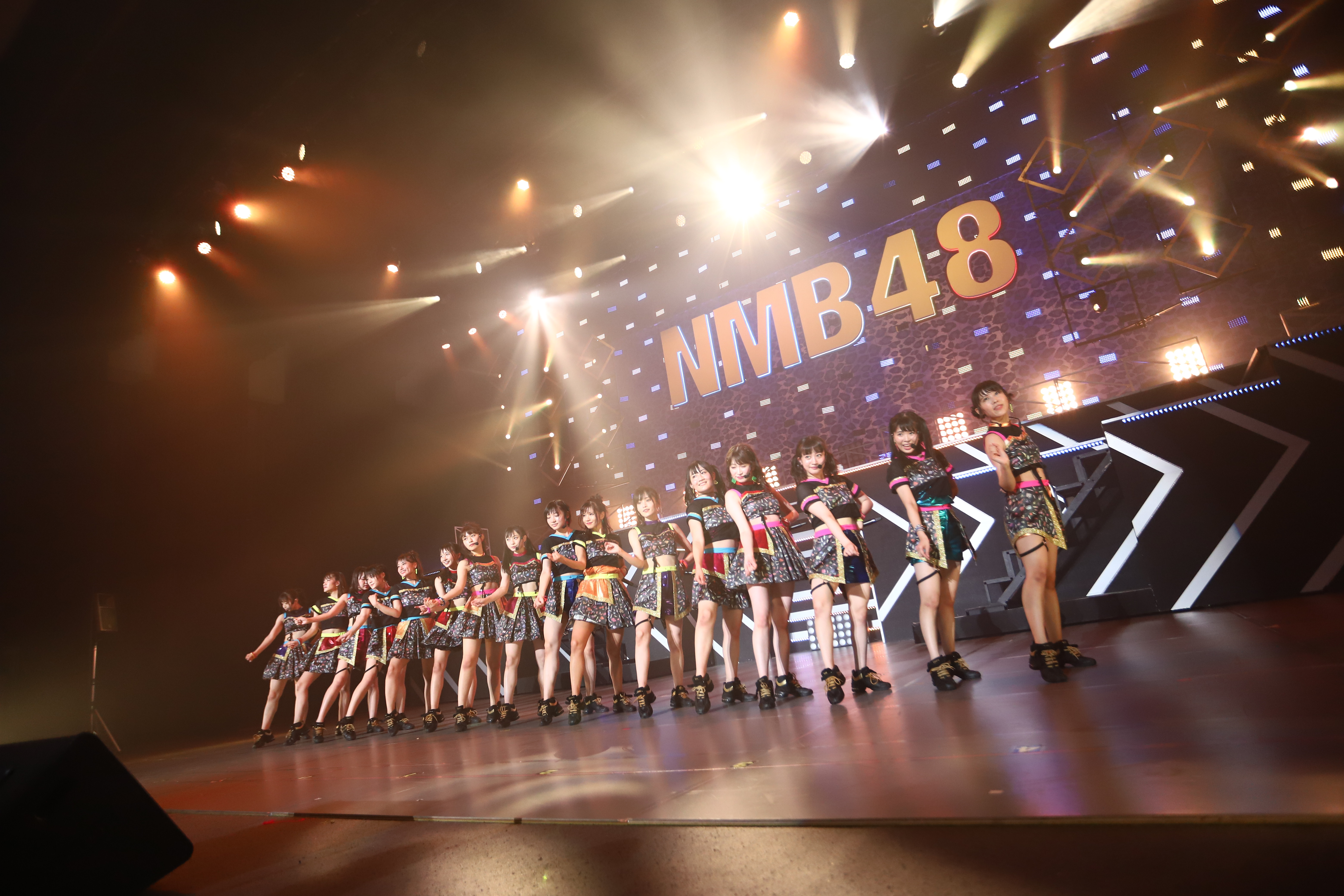 NMB48 LIVE TOUR 2018 in Summer・熊本-021