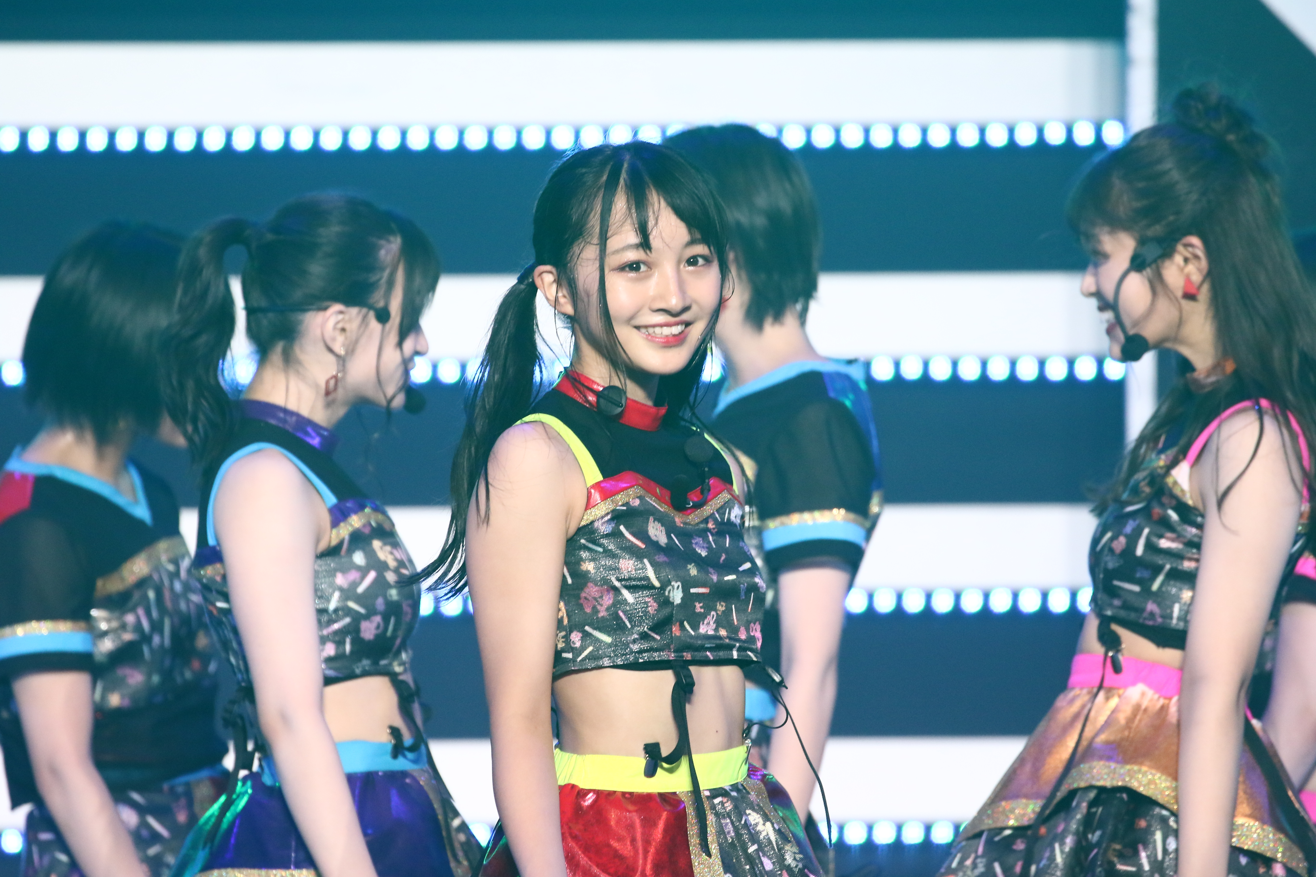 NMB48 LIVE TOUR 2018 in Summer・熊本-027