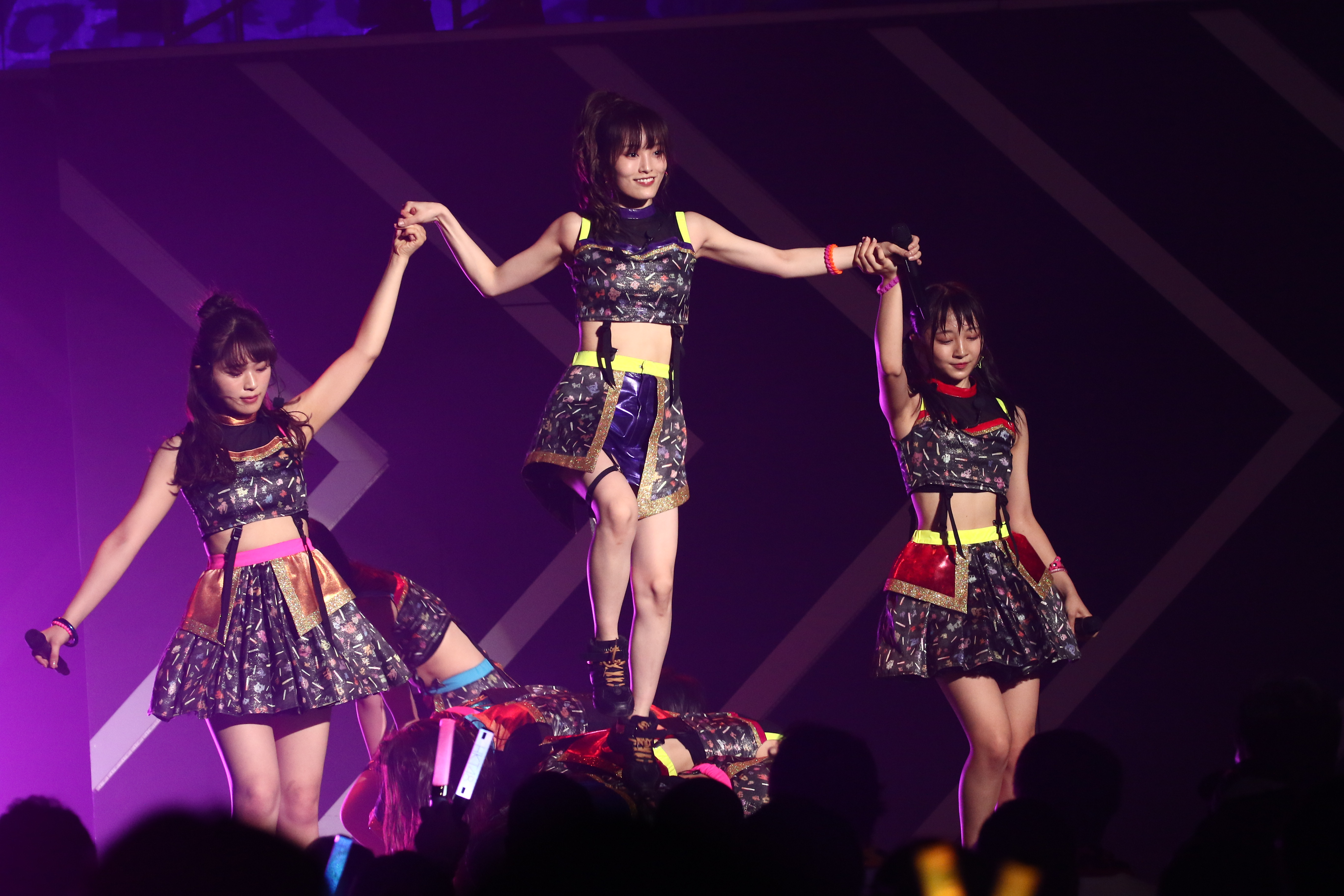 NMB48 LIVE TOUR 2018 in Summer・熊本-028