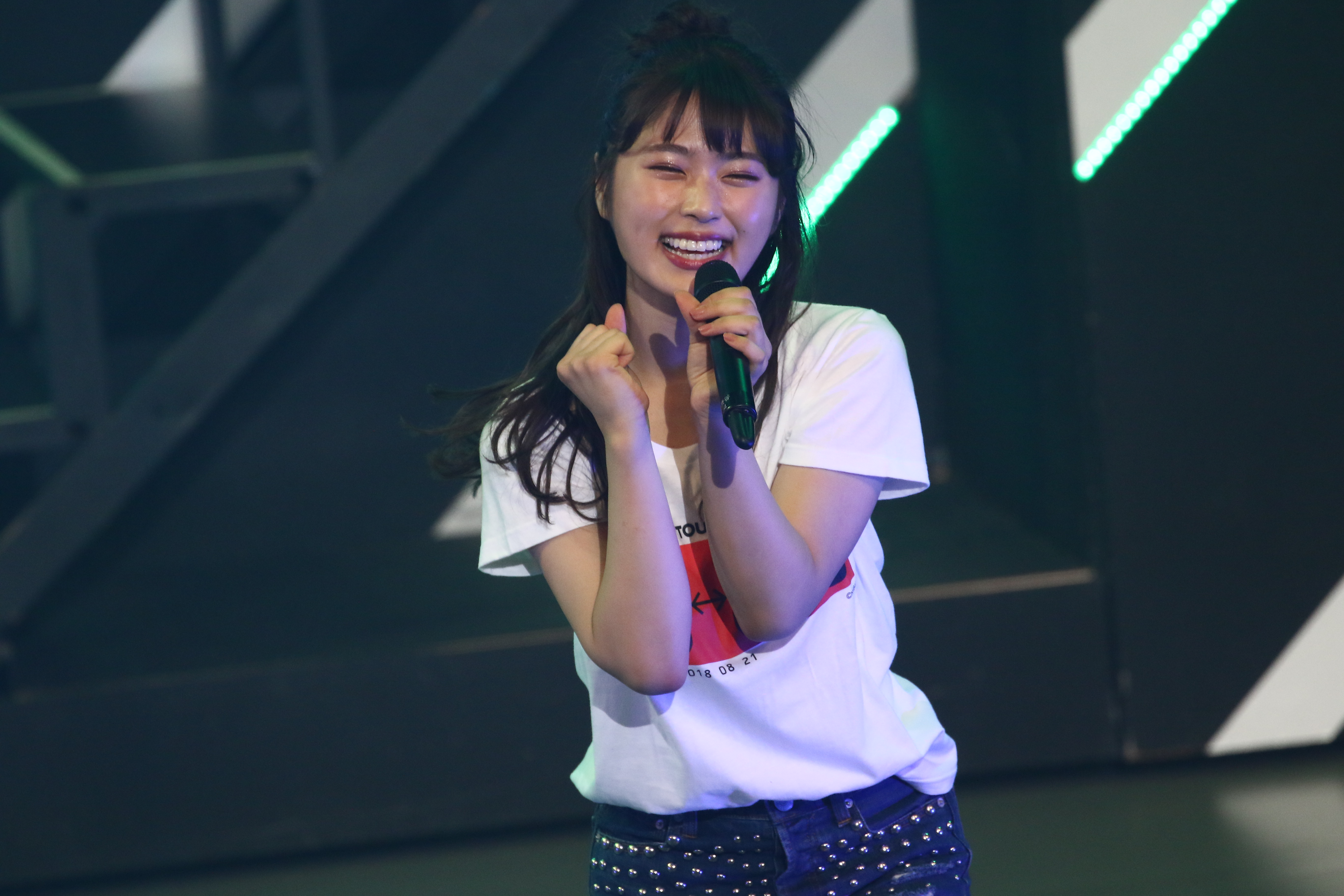 NMB48 LIVE TOUR 2018 in Summer・熊本-029