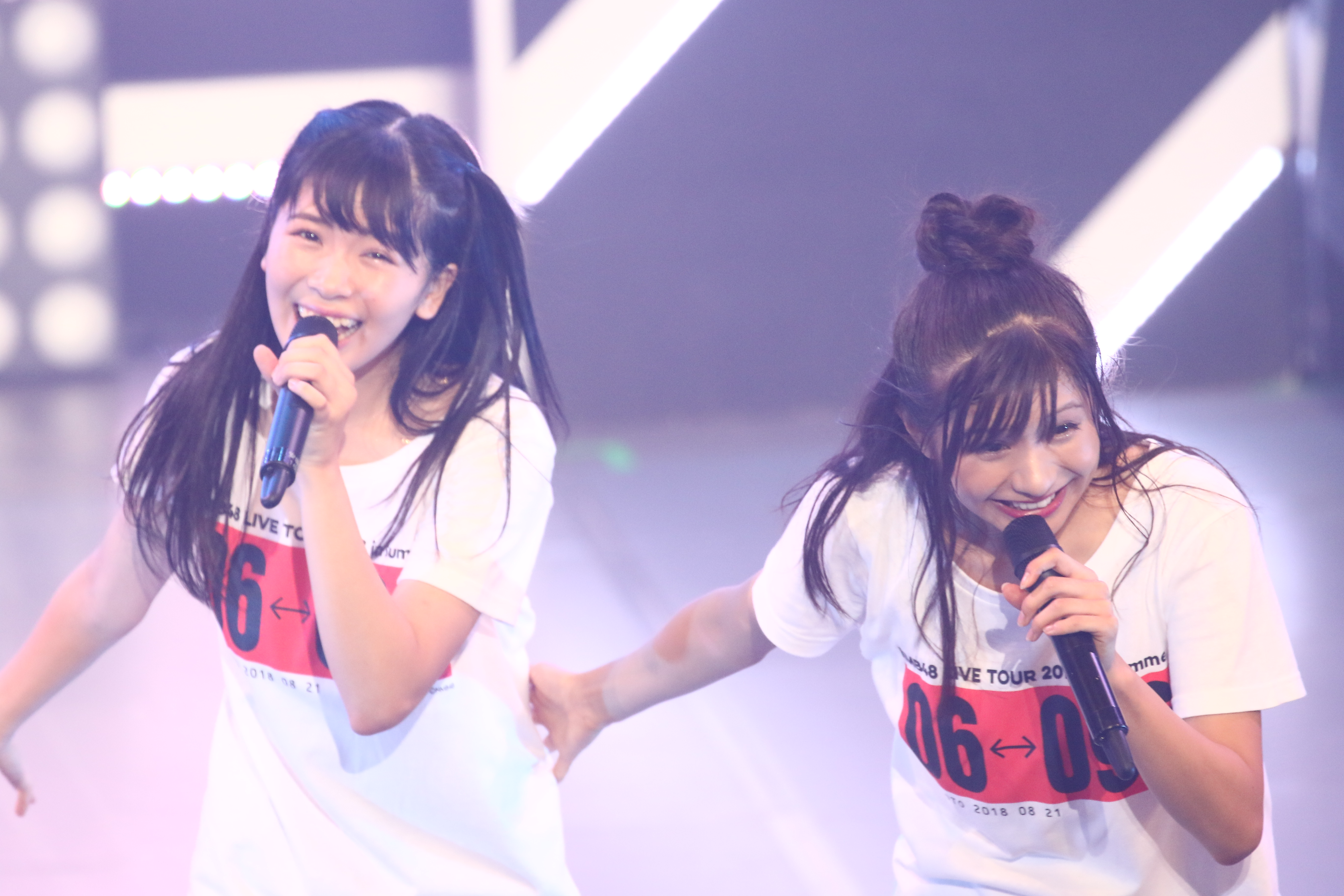 NMB48 LIVE TOUR 2018 in Summer・熊本-032