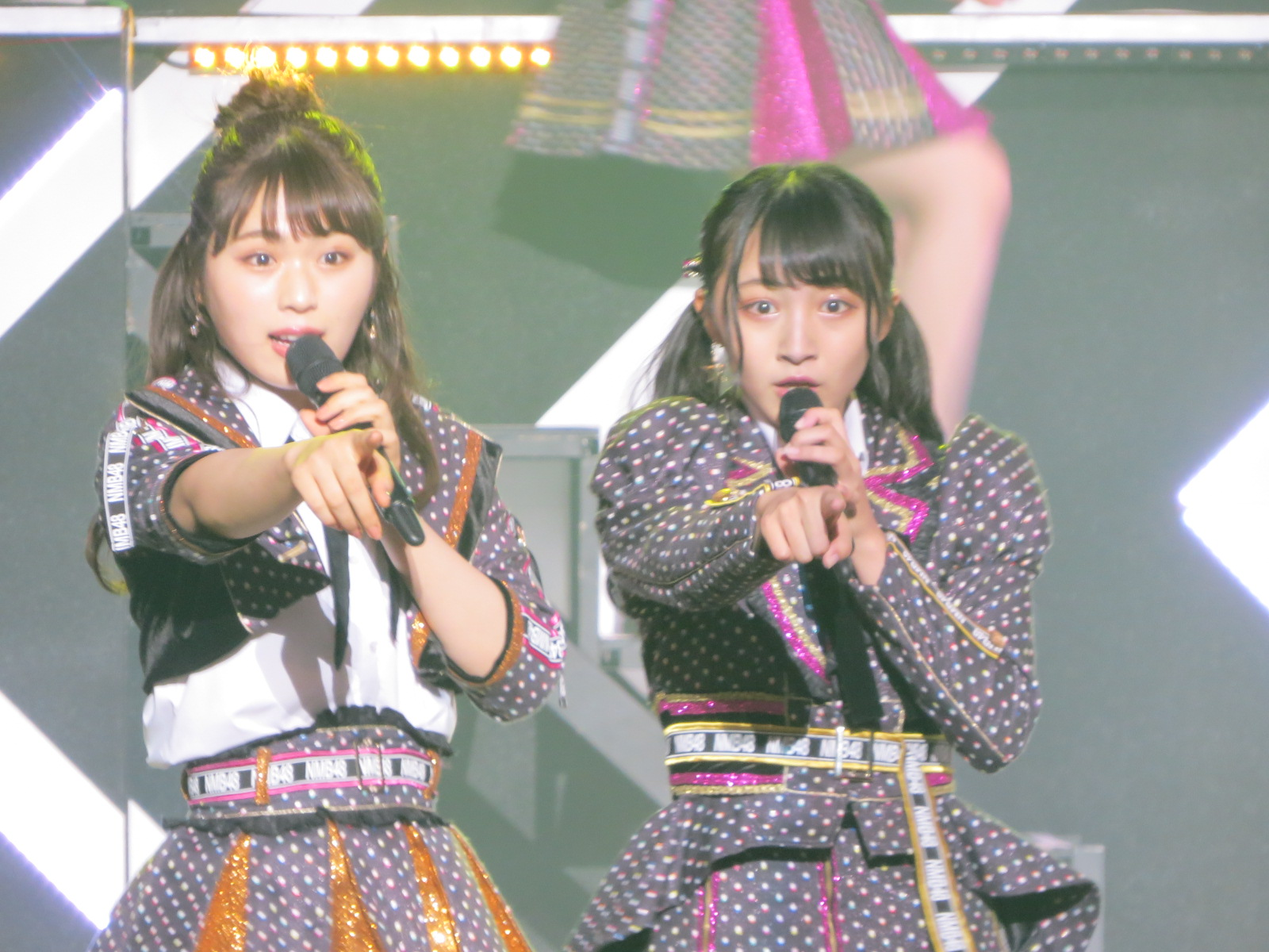 NMB48 LIVE TOUR 2018 in Summer・熊本-035
