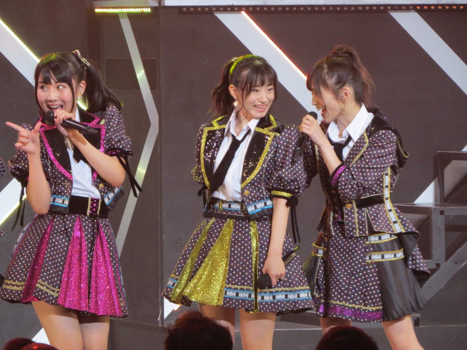 NMB48 LIVE TOUR 2018 in Summer・熊本-036
