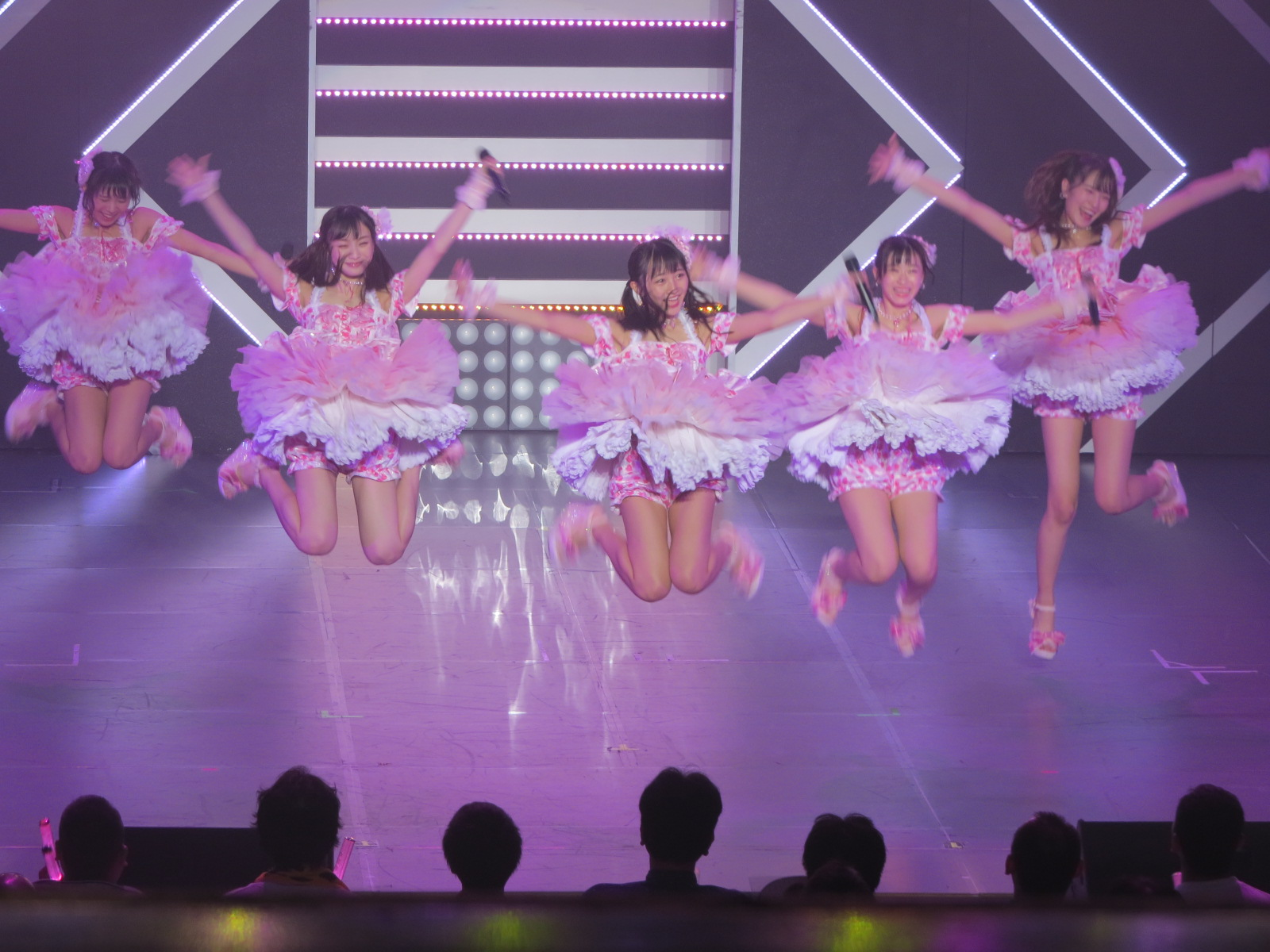NMB48 LIVE TOUR 2018 in Summer・熊本-044