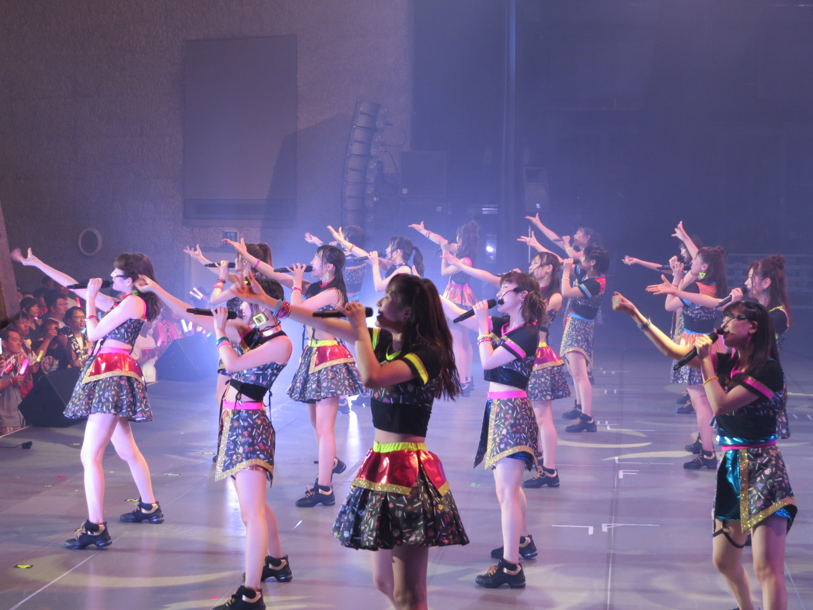 NMB48 LIVE TOUR 2018 in Summer・熊本-050