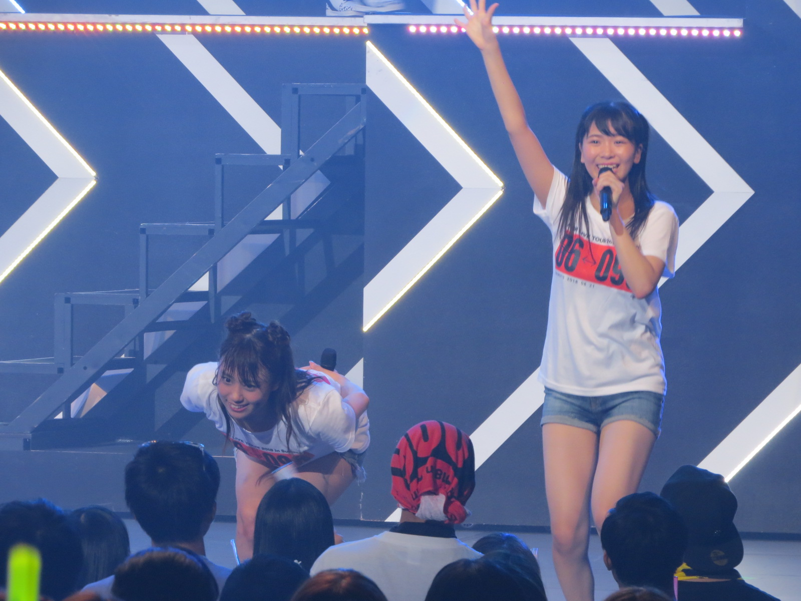 NMB48 LIVE TOUR 2018 in Summer・熊本-054