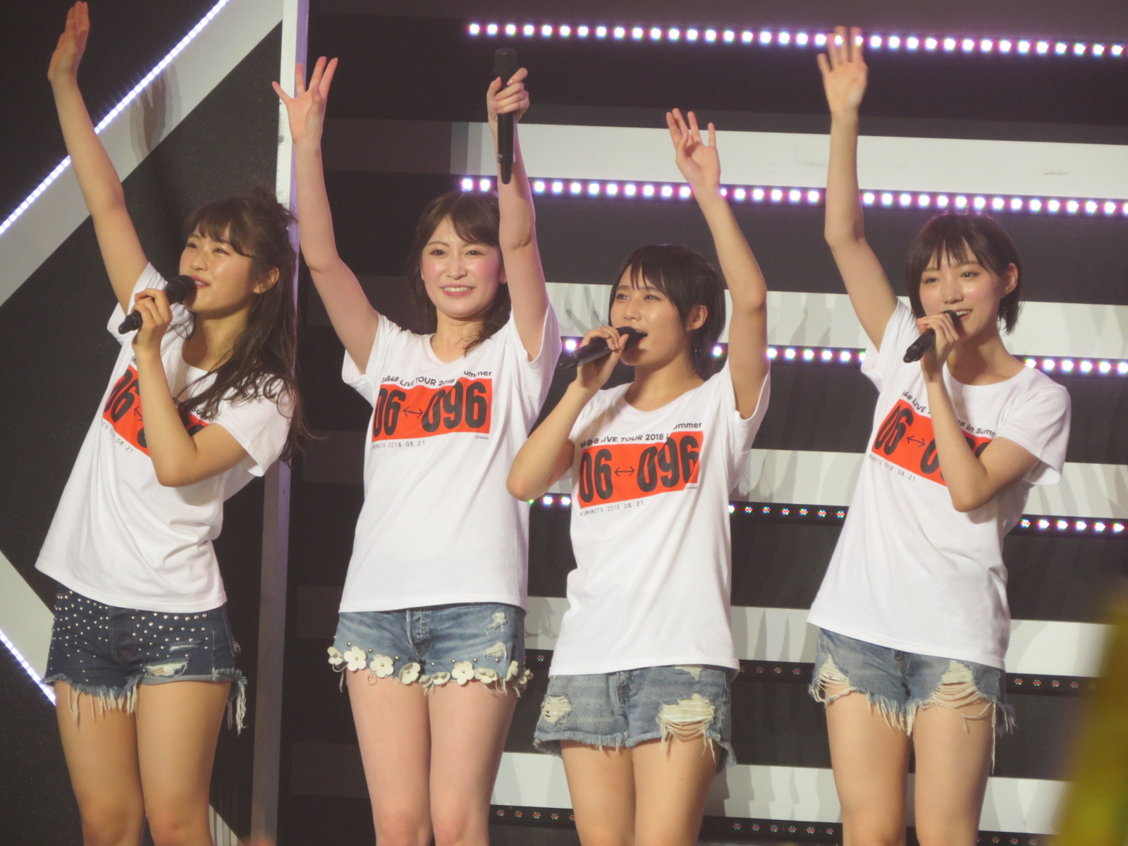 NMB48 LIVE TOUR 2018 in Summer・熊本-056