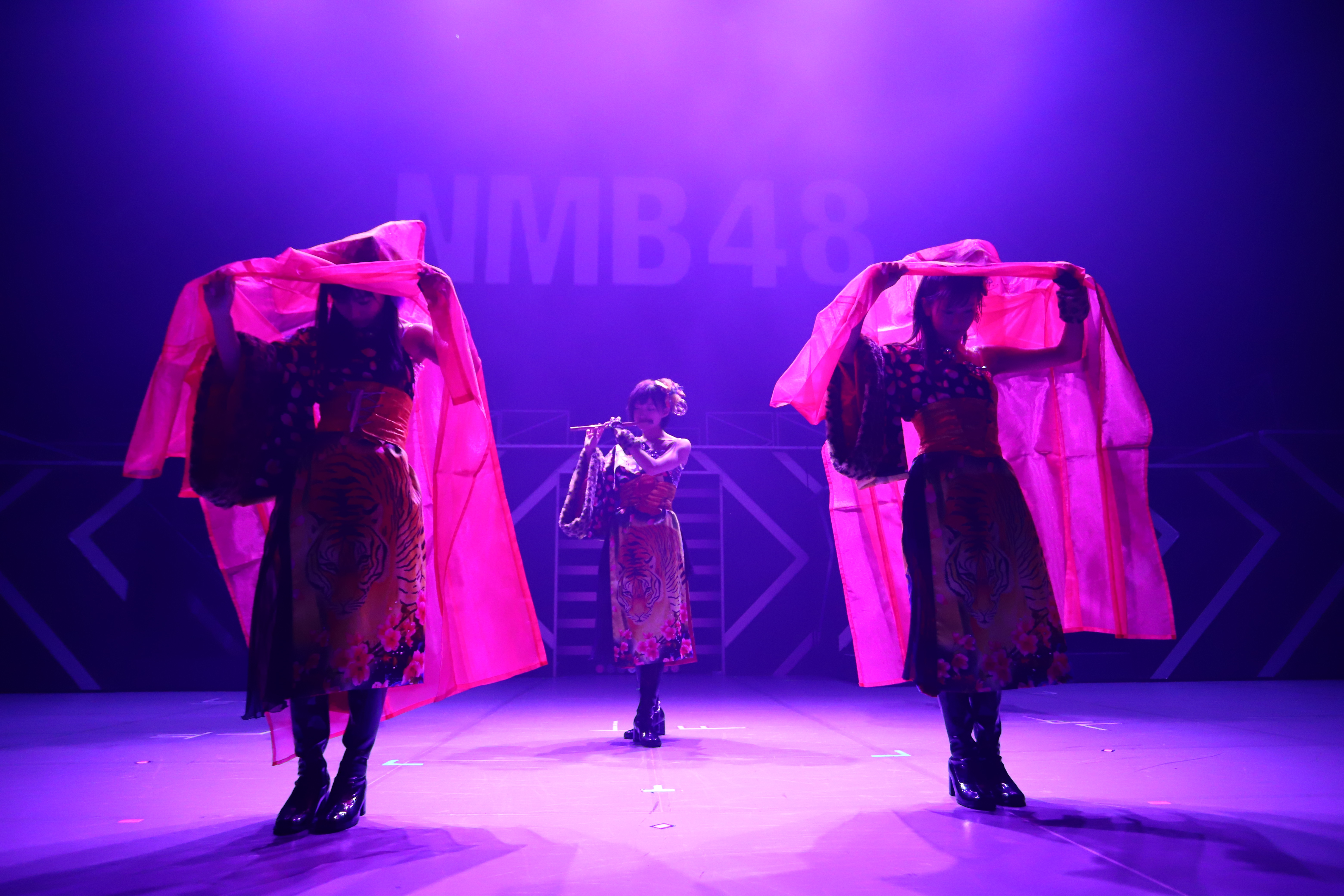 NMB48 LIVE TOUR 2018 in Summer・福岡-010