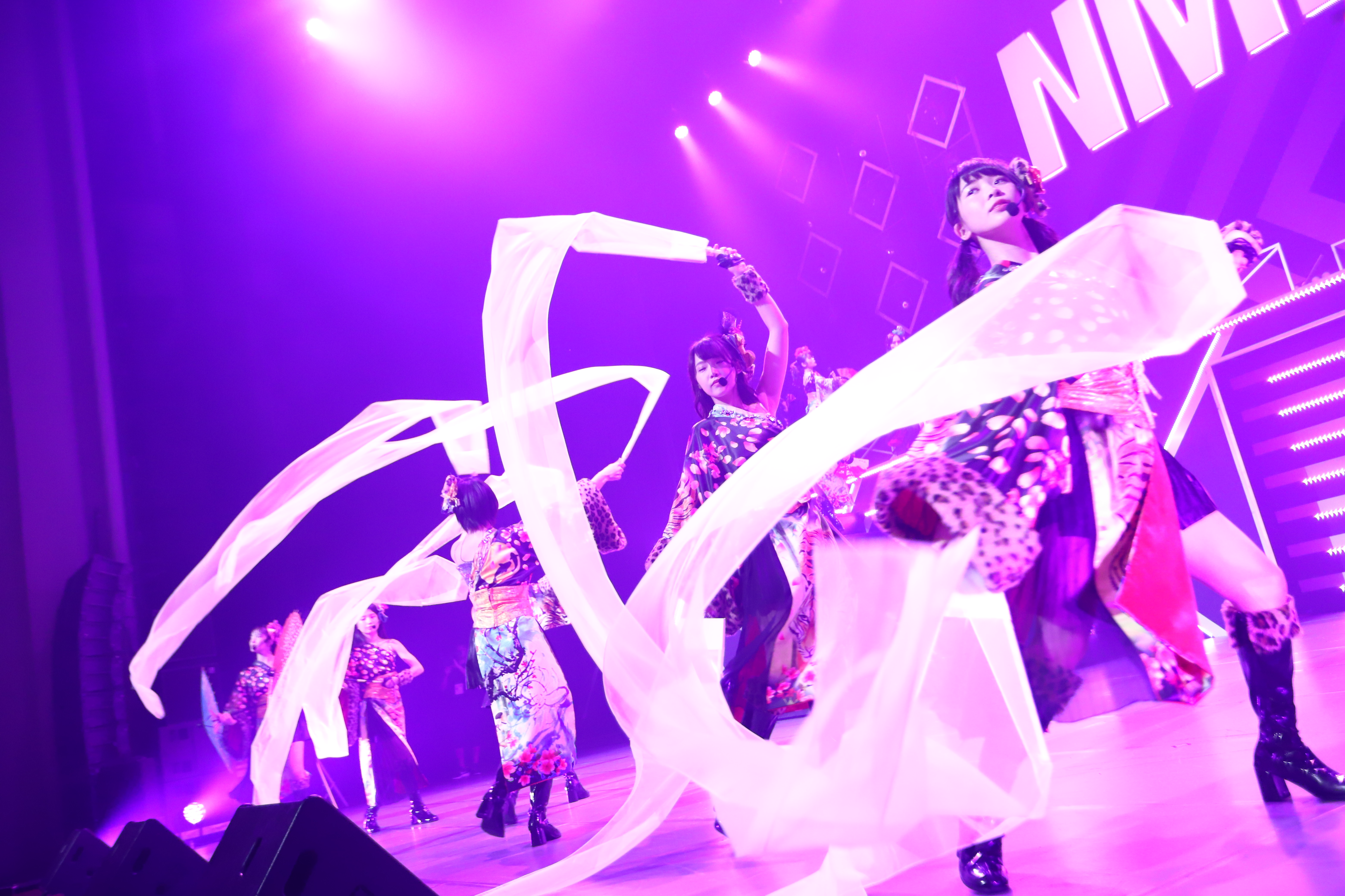 NMB48 LIVE TOUR 2018 in Summer・福岡-011