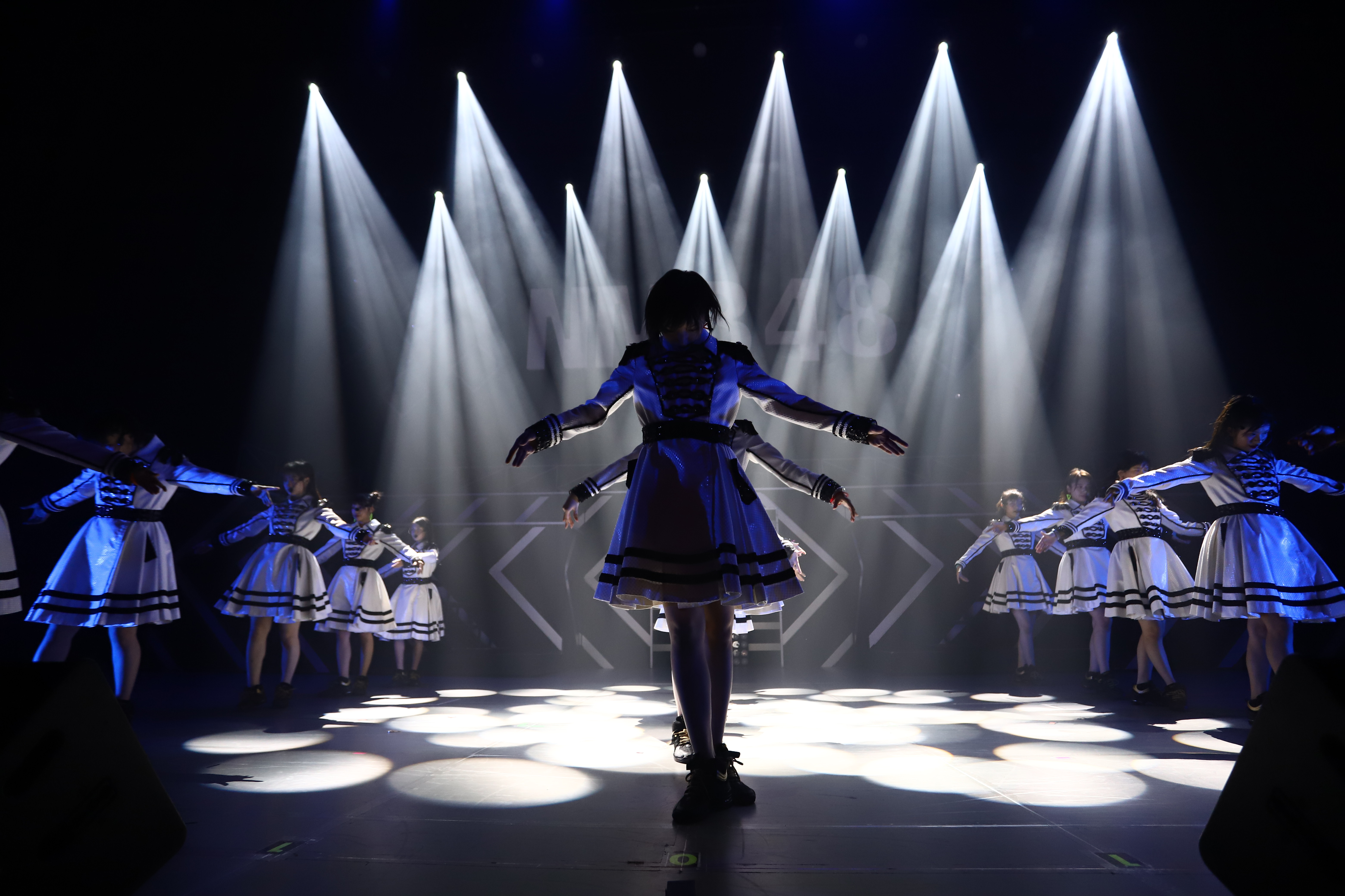 NMB48 LIVE TOUR 2018 in Summer・福岡-014