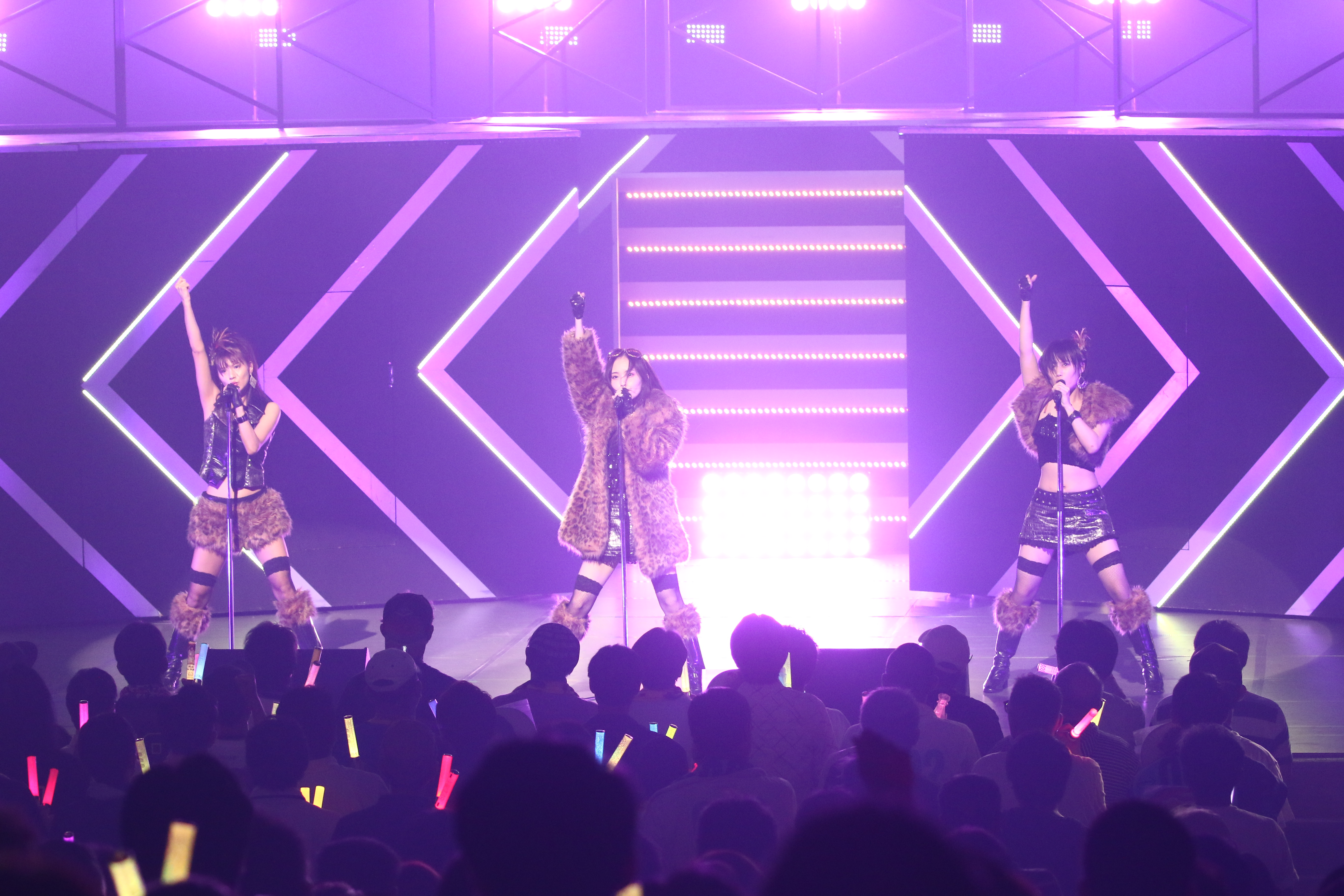 NMB48 LIVE TOUR 2018 in Summer・福岡-019