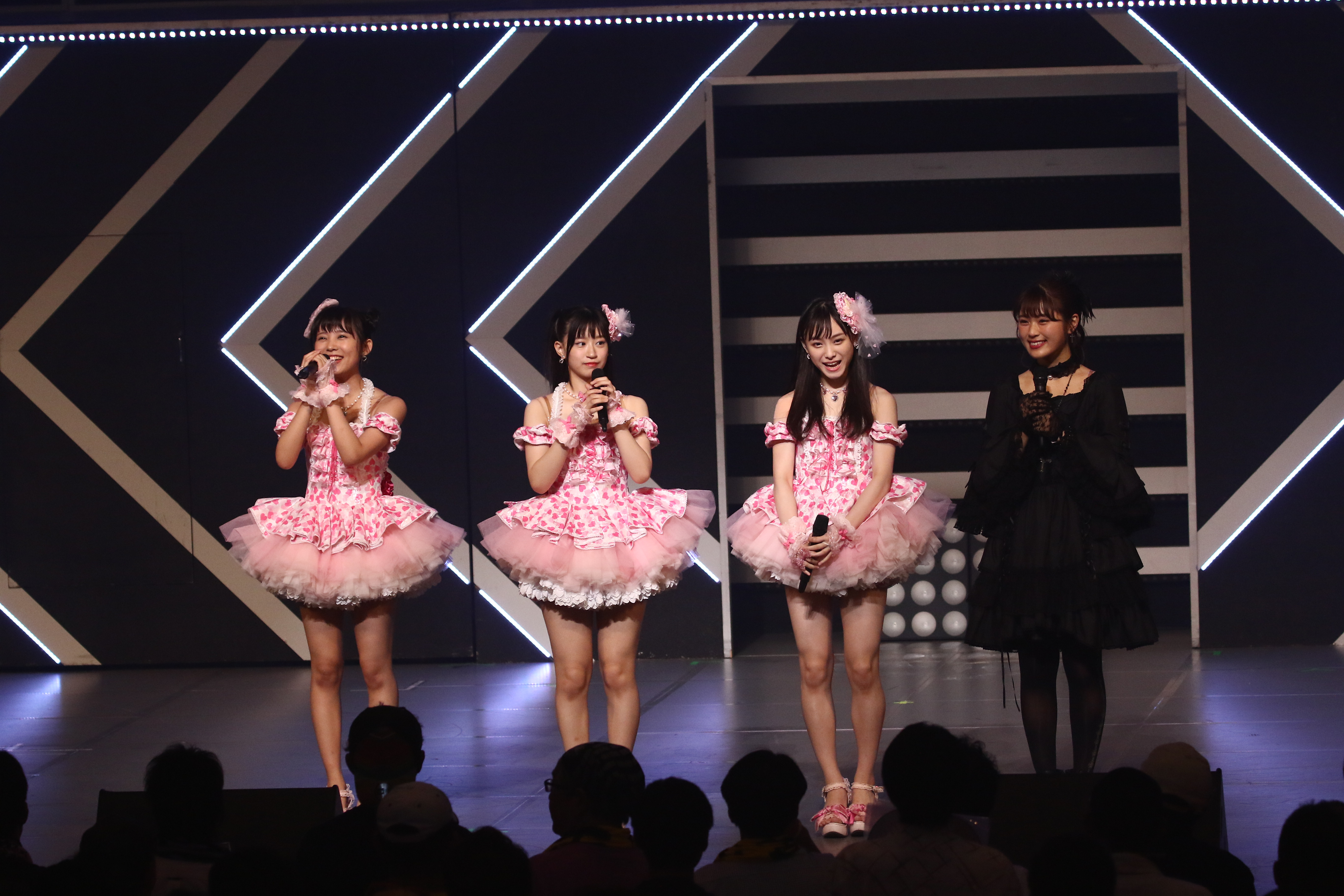 NMB48 LIVE TOUR 2018 in Summer・福岡-020