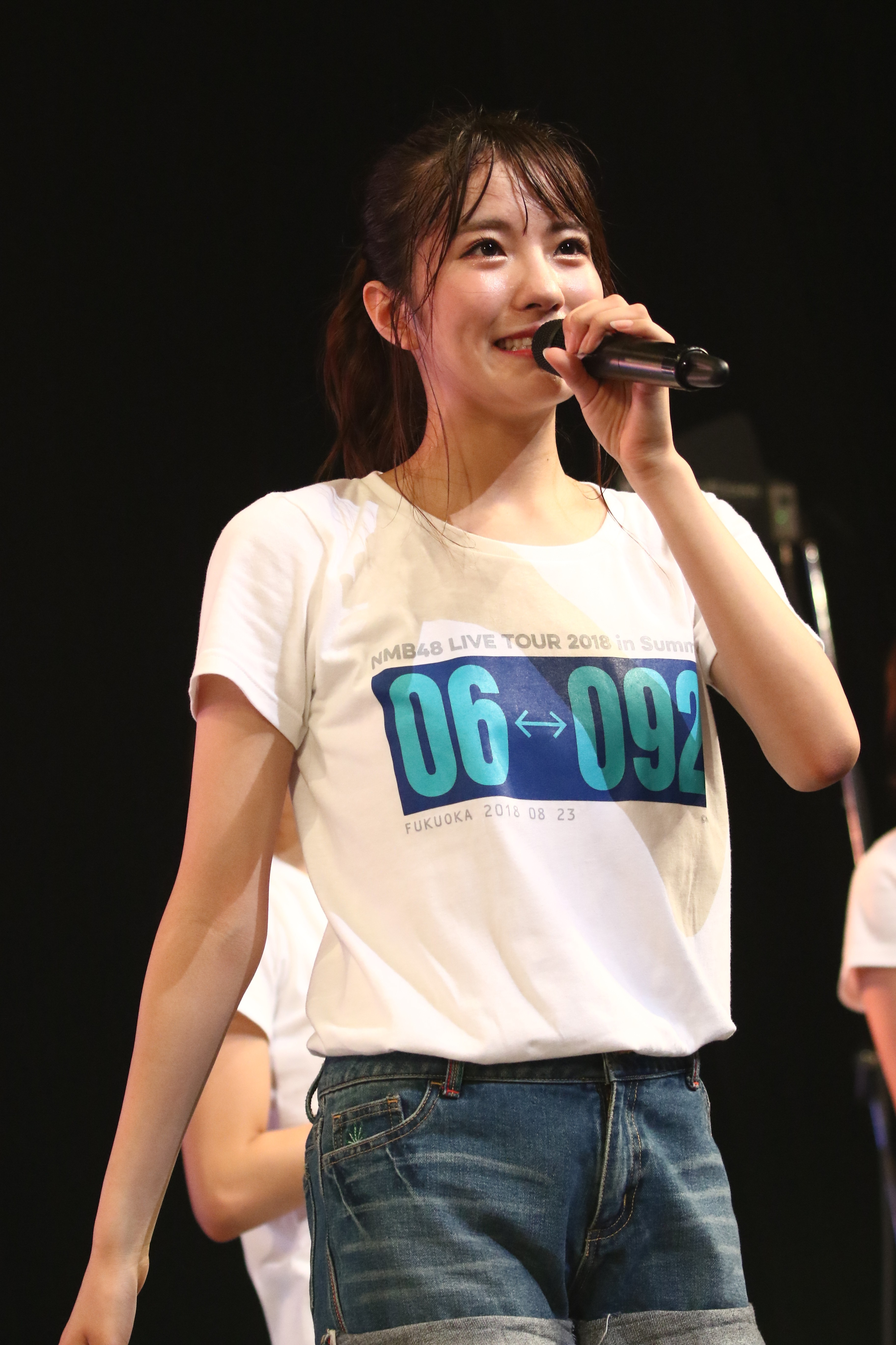 NMB48 LIVE TOUR 2018 in Summer・福岡-021