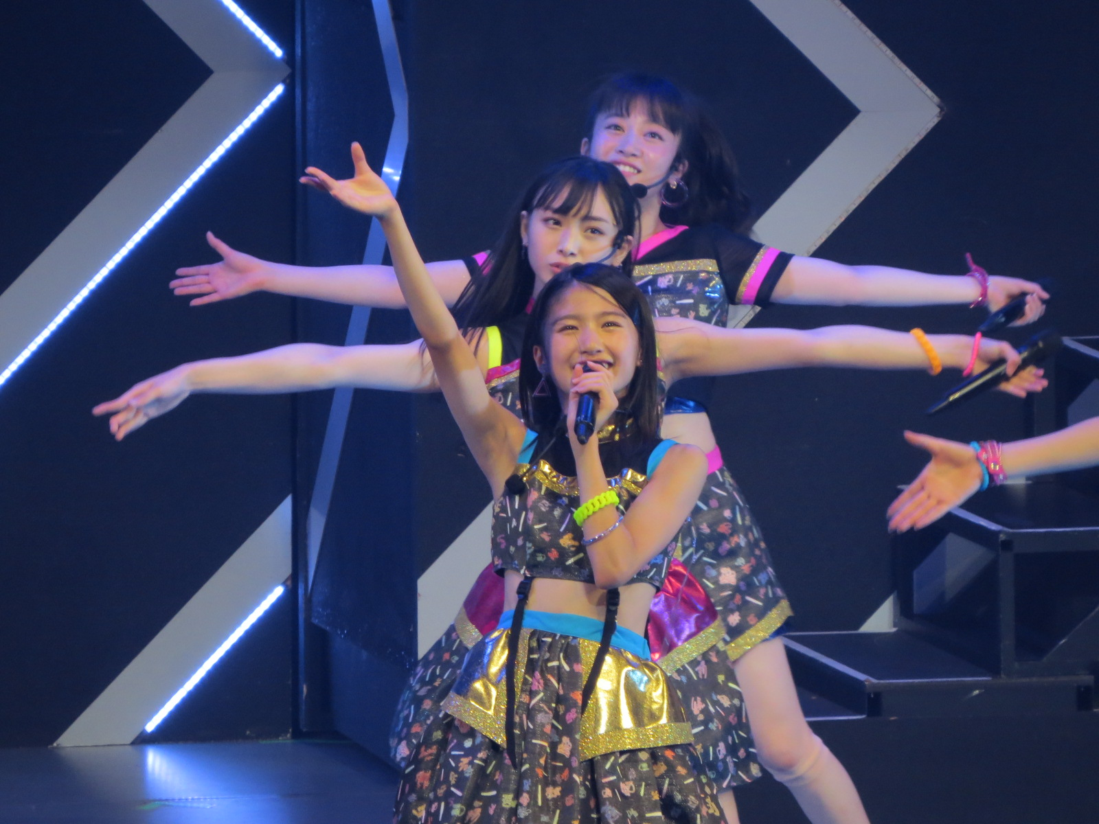 NMB48 LIVE TOUR 2018 in Summer・福岡-026