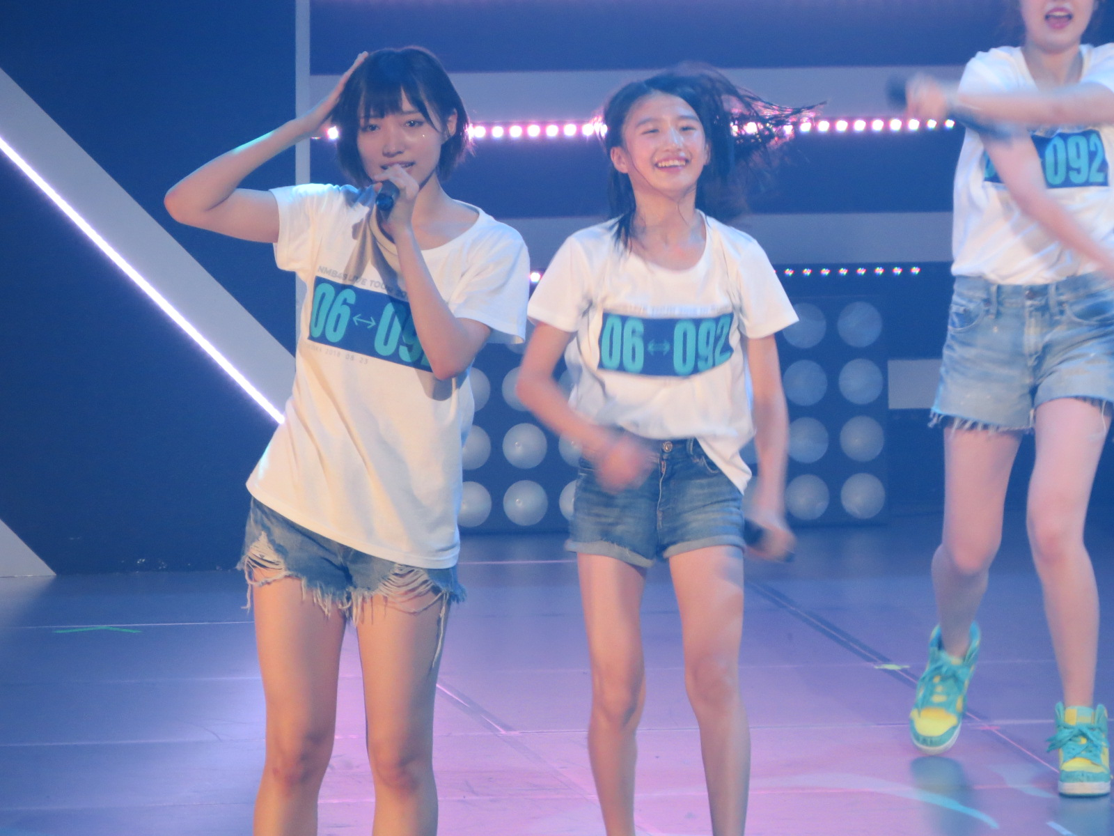 NMB48 LIVE TOUR 2018 in Summer・福岡-031