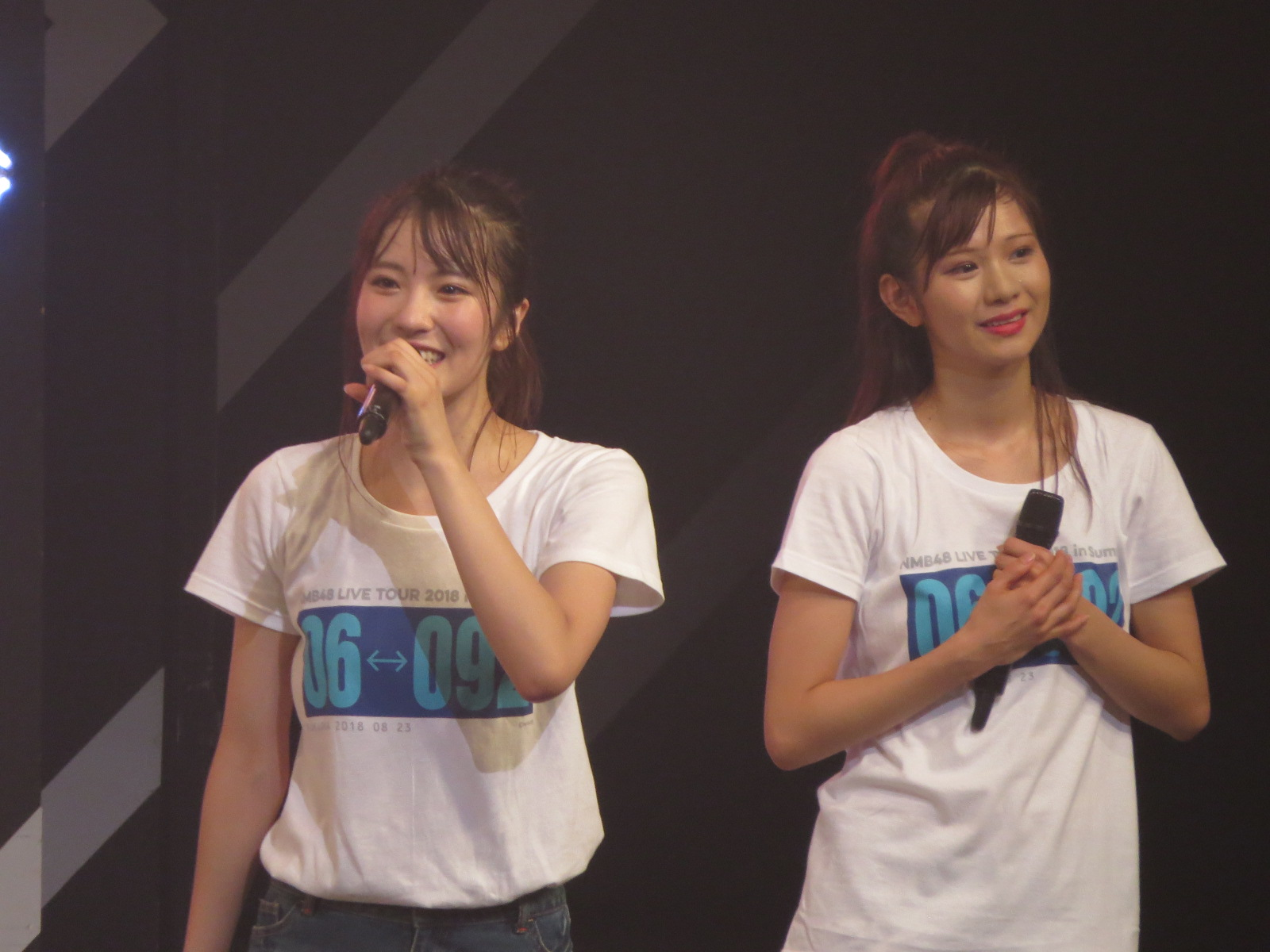 NMB48 LIVE TOUR 2018 in Summer・福岡-035