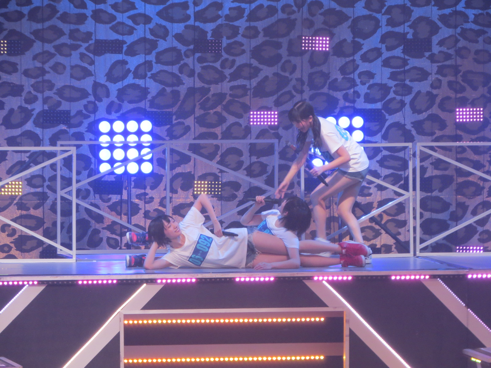 NMB48 LIVE TOUR 2018 in Summer・福岡-037
