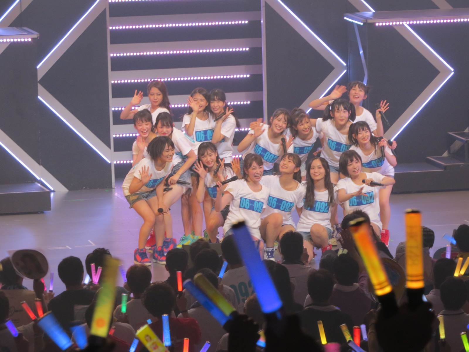 NMB48 LIVE TOUR 2018 in Summer・福岡-039