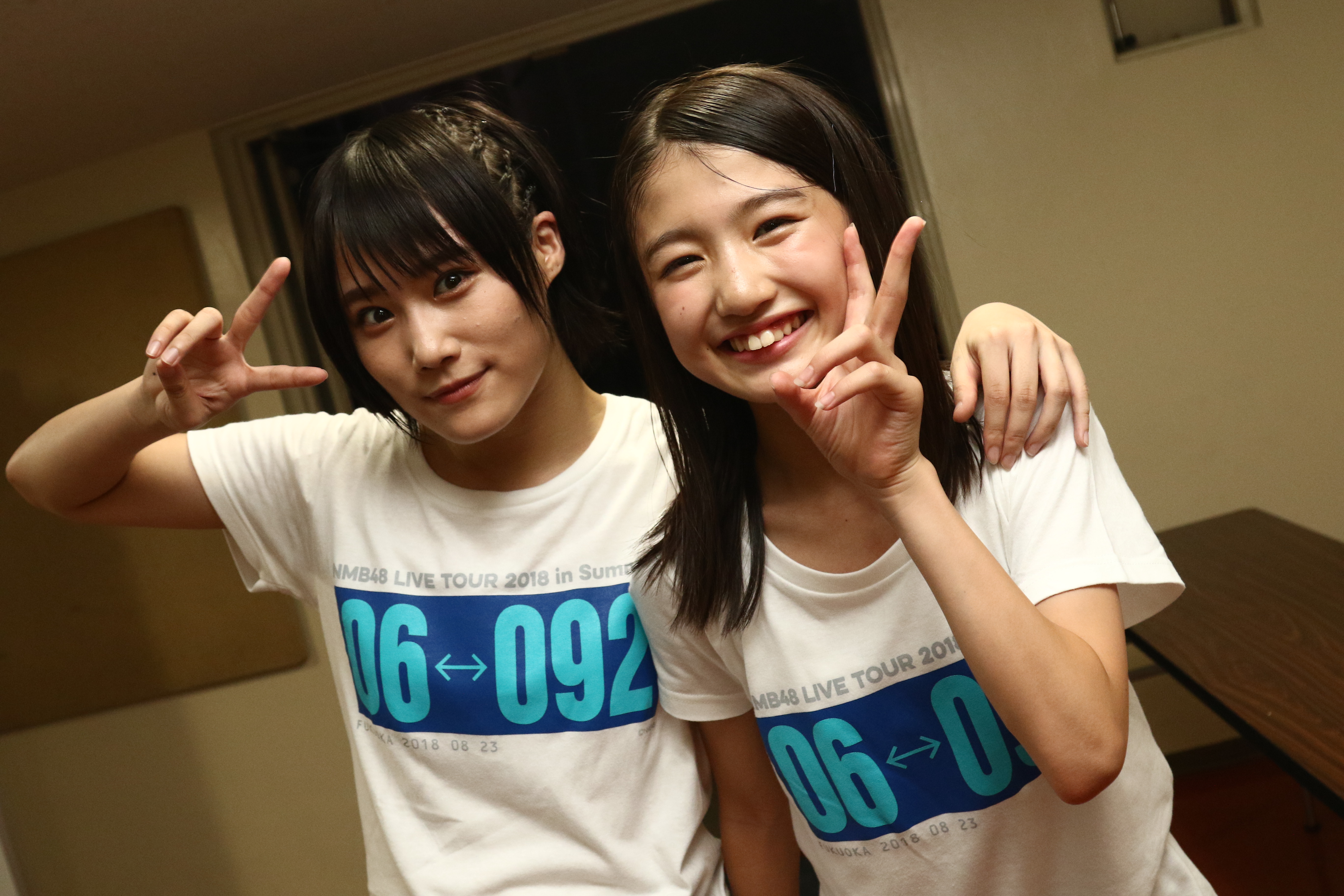 NMB48 LIVE TOUR 2018 in Summer・福岡-004
