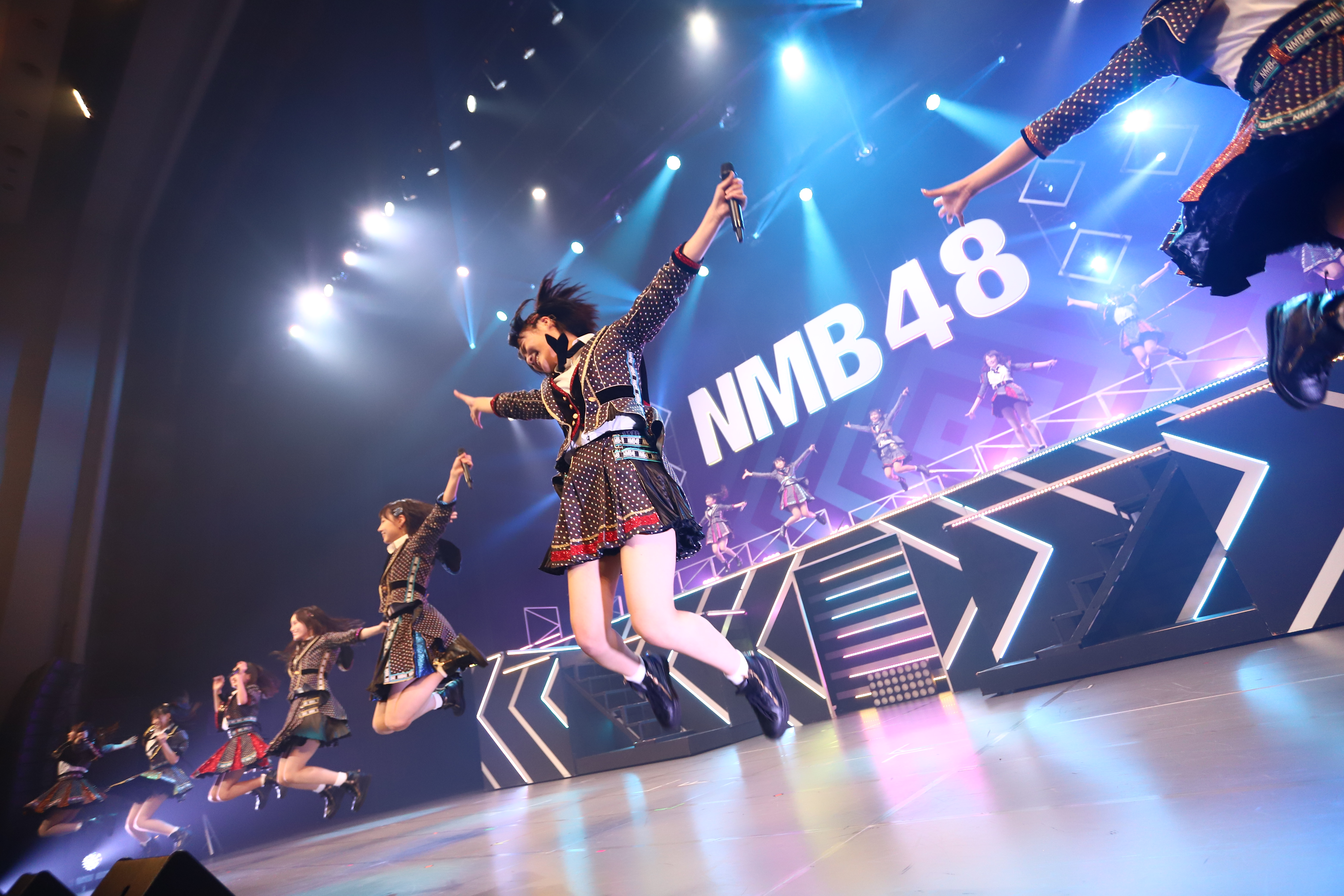 NMB48 LIVE TOUR 2018 in Summer・福岡-008