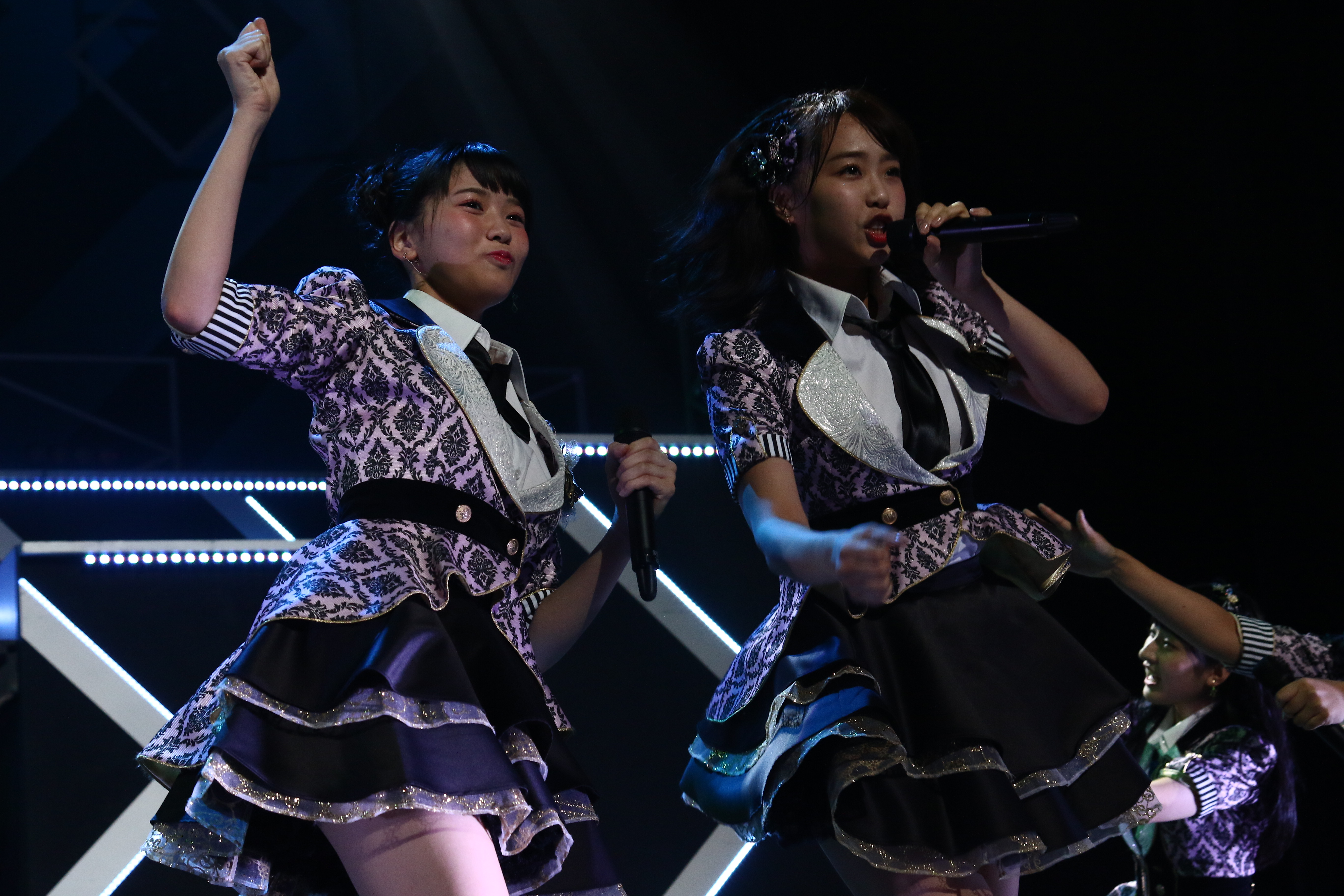 NMB48 LIVE TOUR 2018 名古屋 チームM公演-152