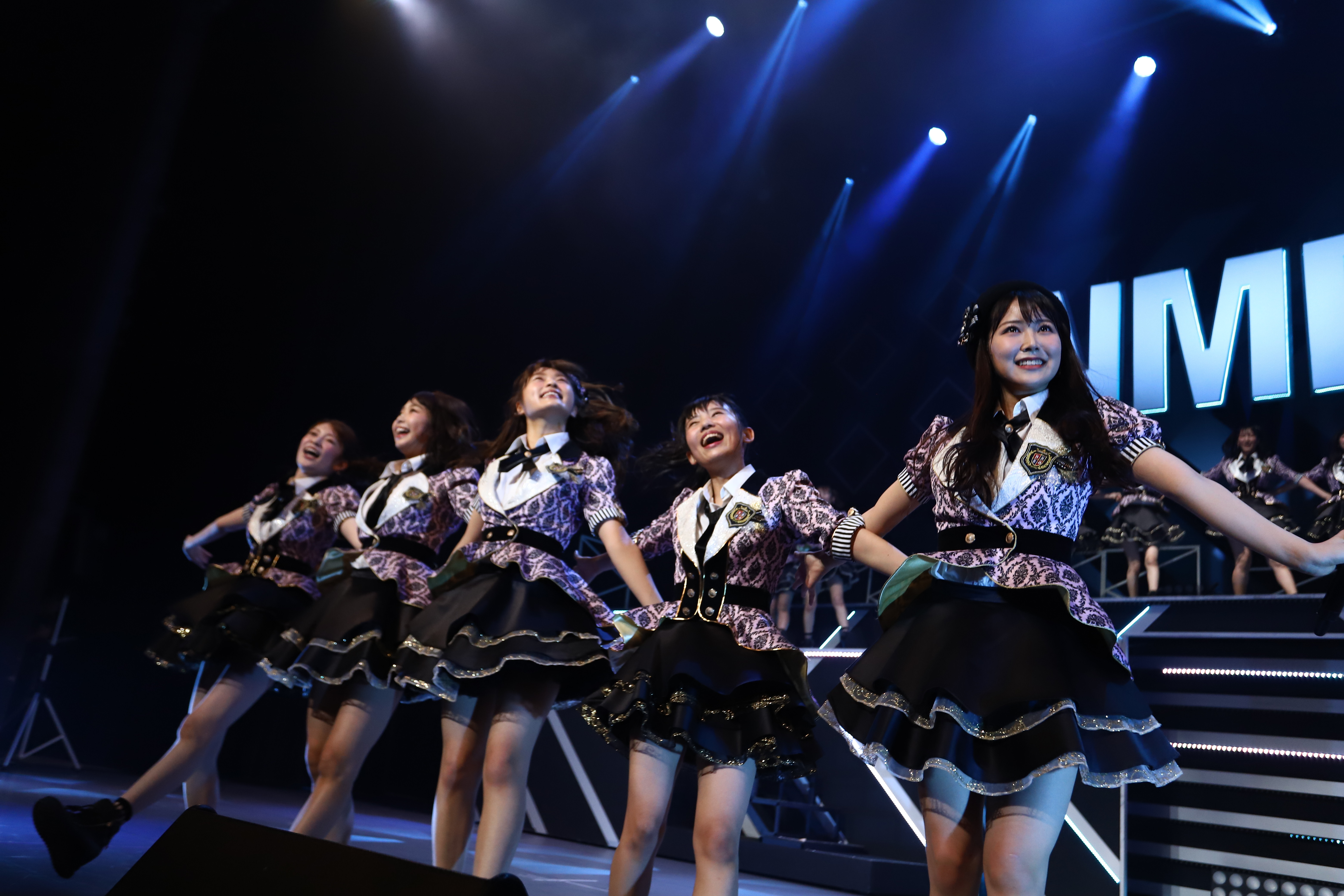 NMB48 LIVE TOUR 2018 名古屋 チームM公演-169