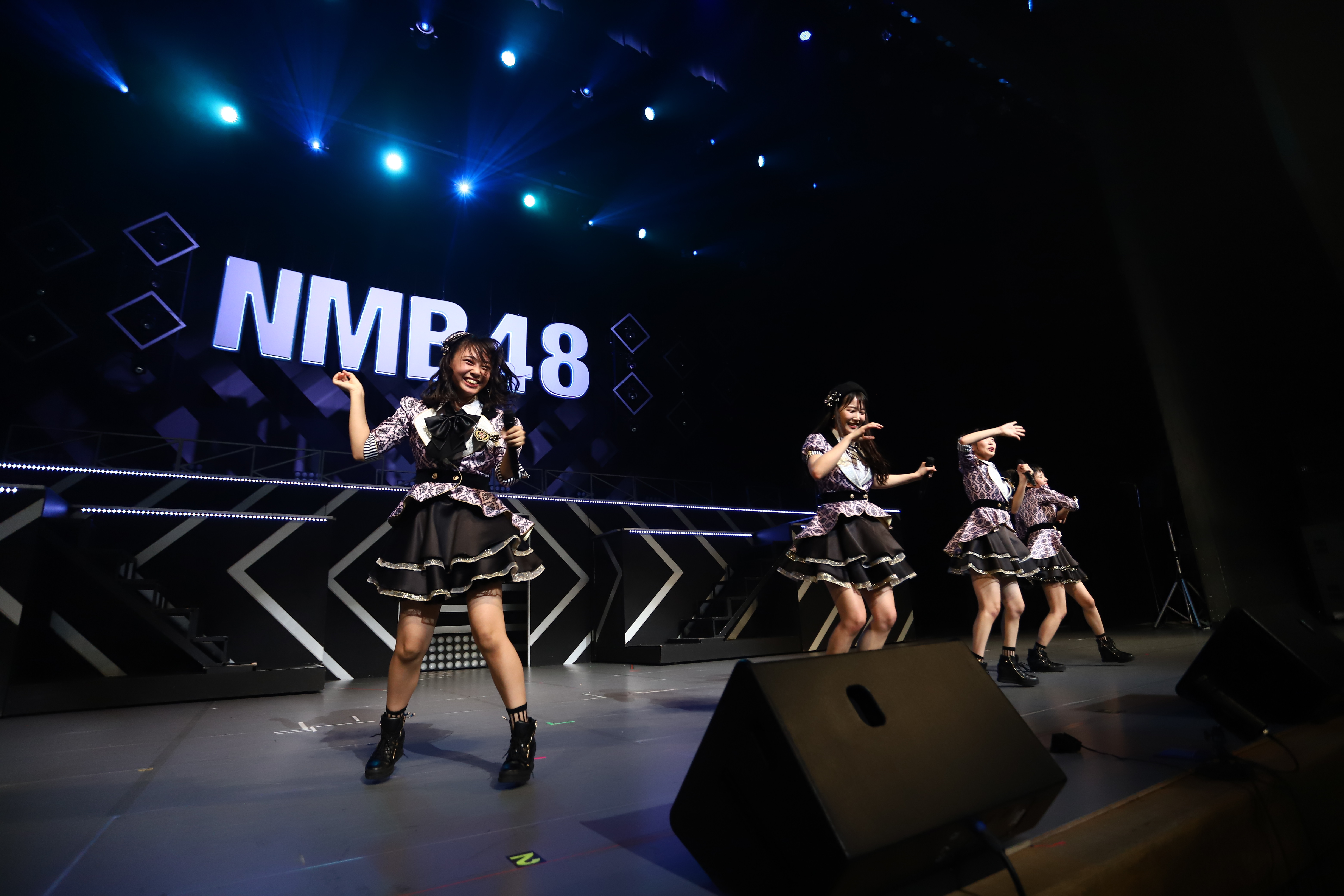 NMB48 LIVE TOUR 2018 名古屋 チームM公演-171