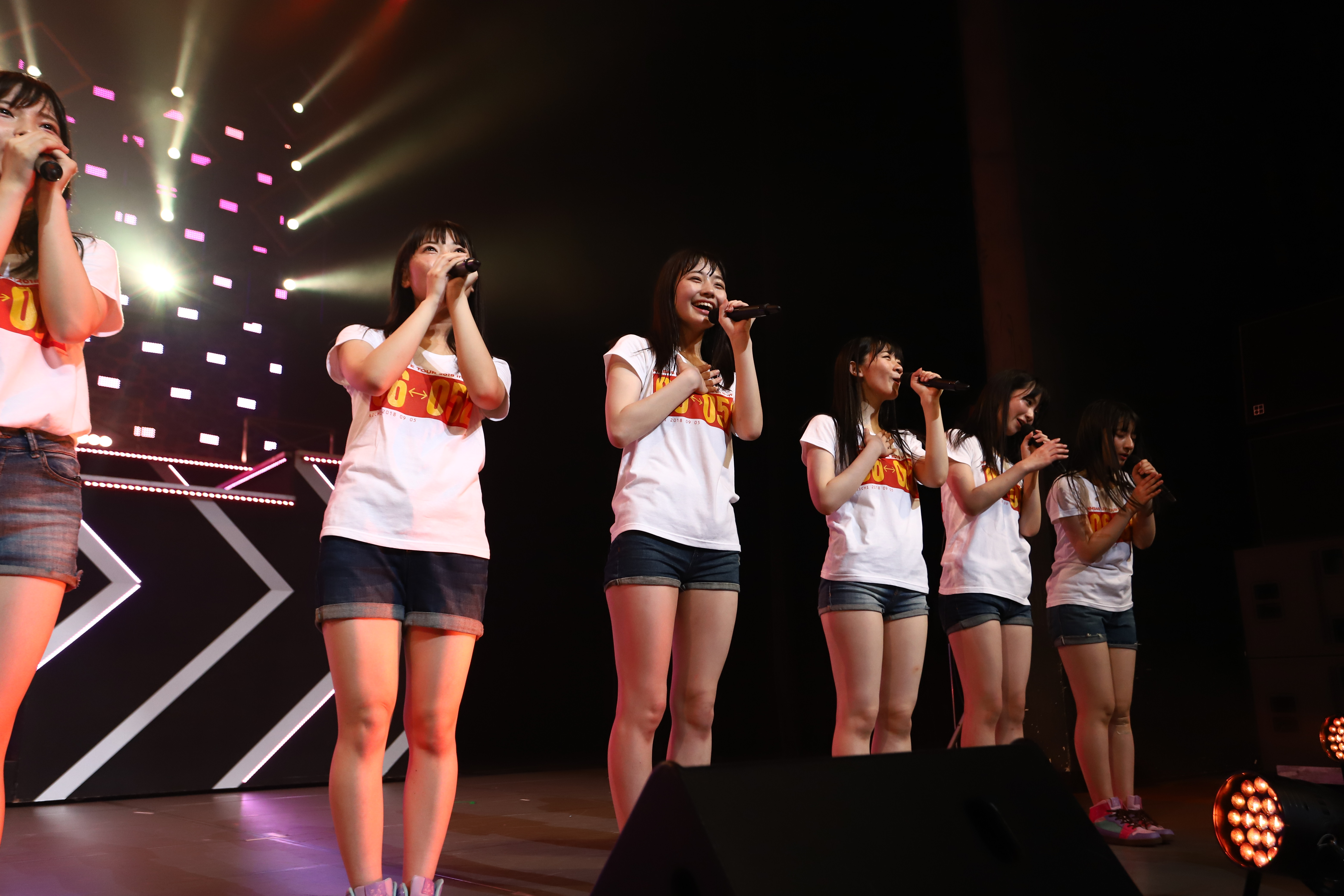 NMB48 LIVE TOUR 2018 名古屋 チームM公演-185