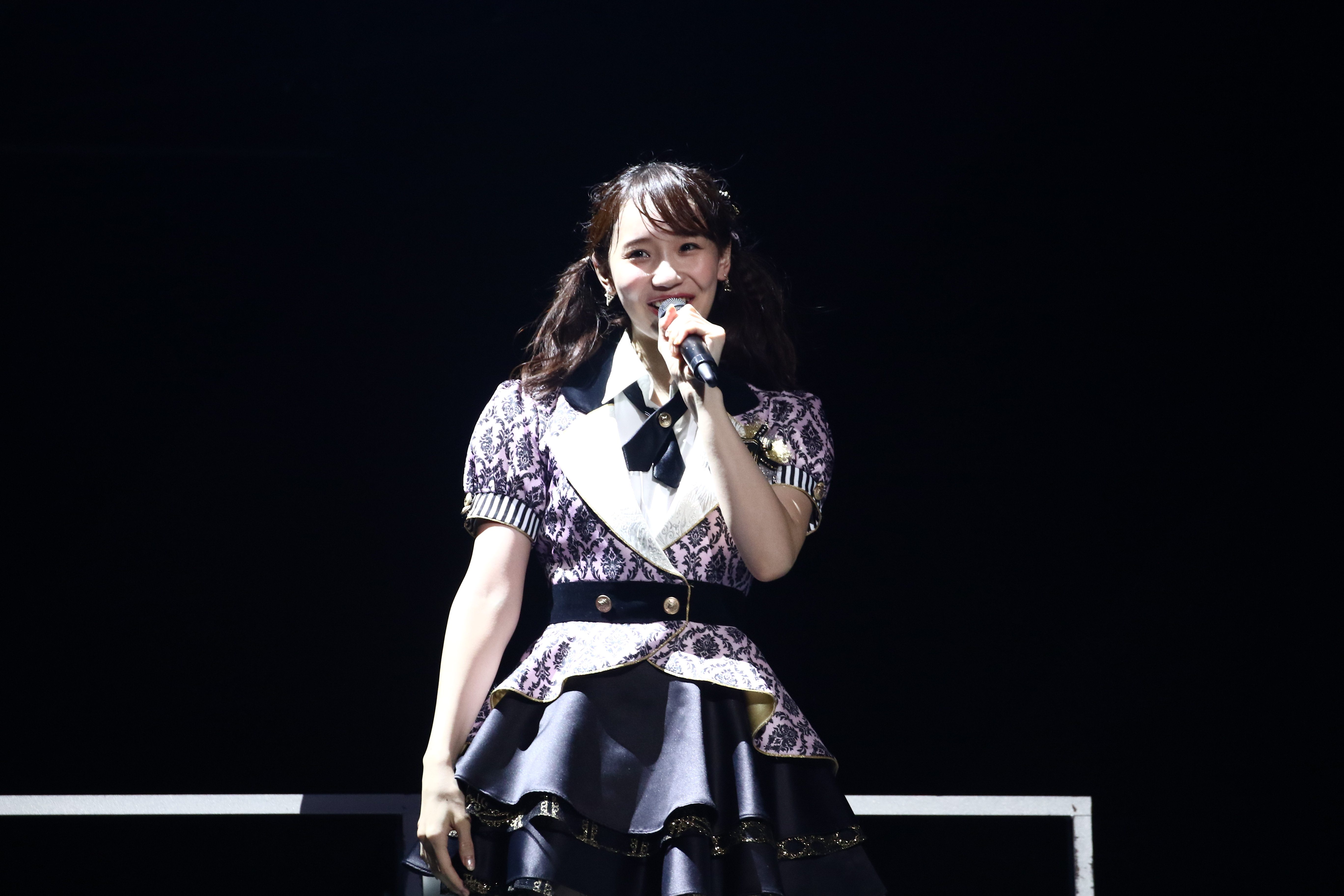 NMB48 LIVE TOUR 2018 名古屋 チームM公演-210