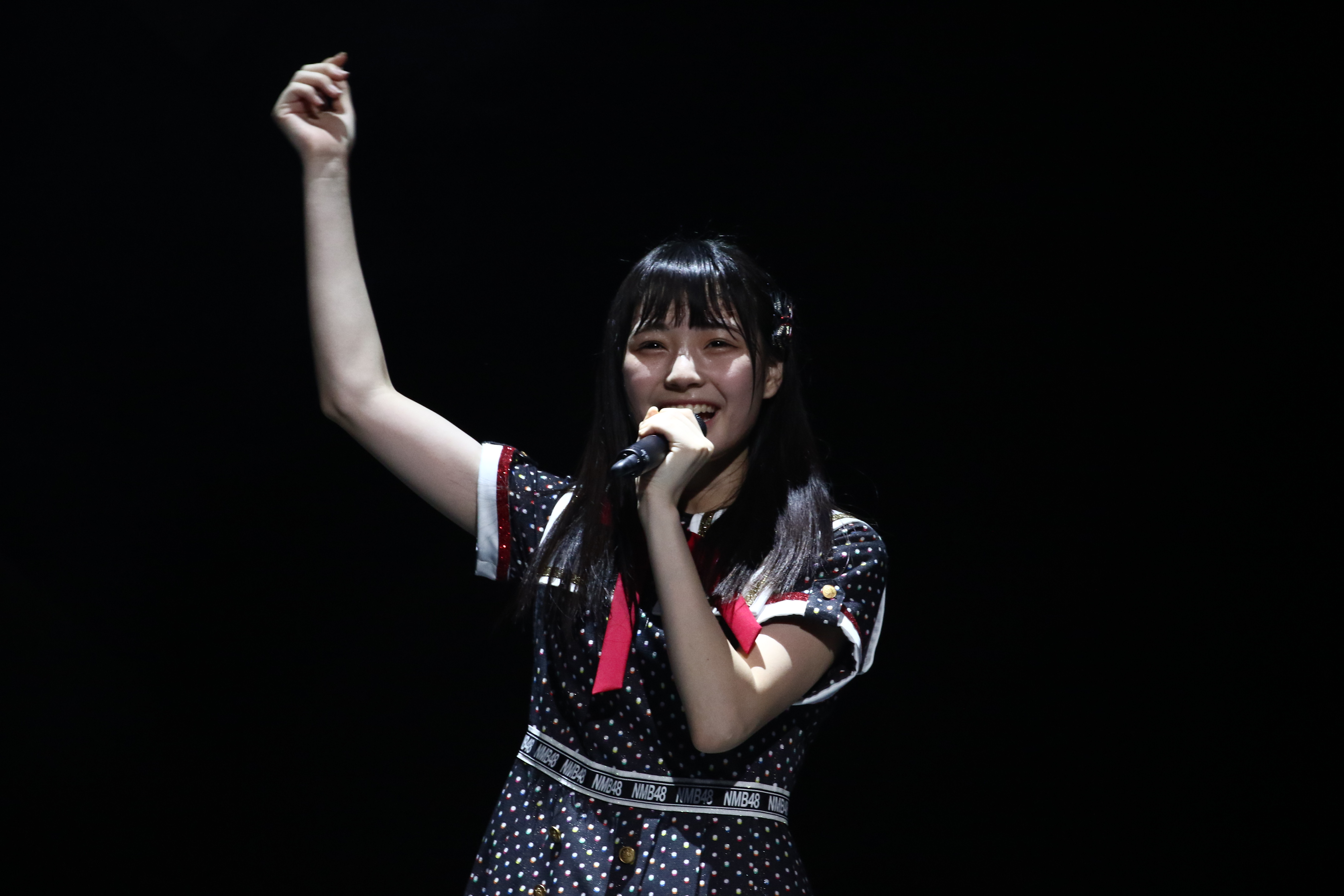 NMB48 LIVE TOUR 2018 名古屋 チームM公演-212