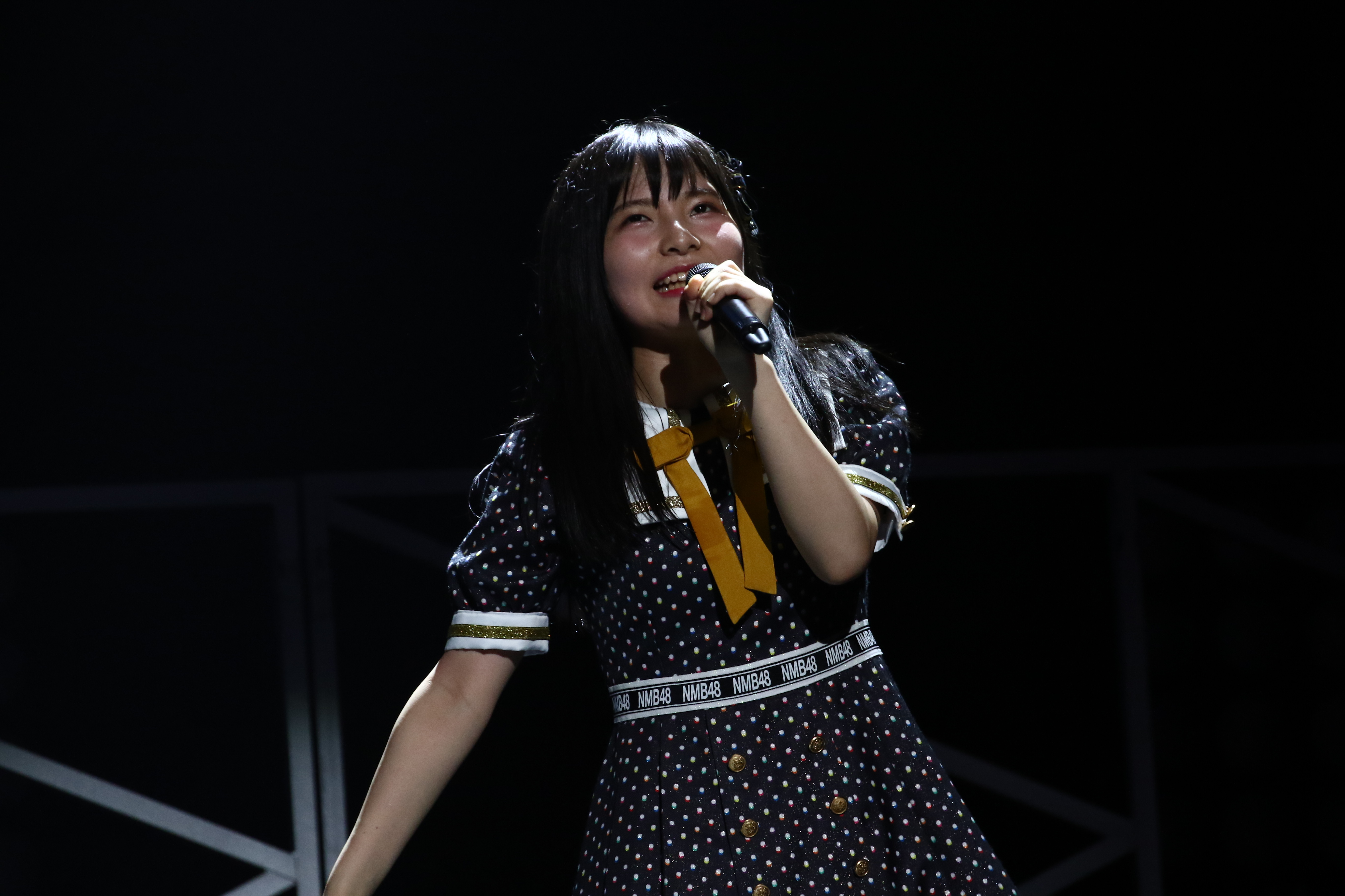 NMB48 LIVE TOUR 2018 名古屋 チームM公演-213