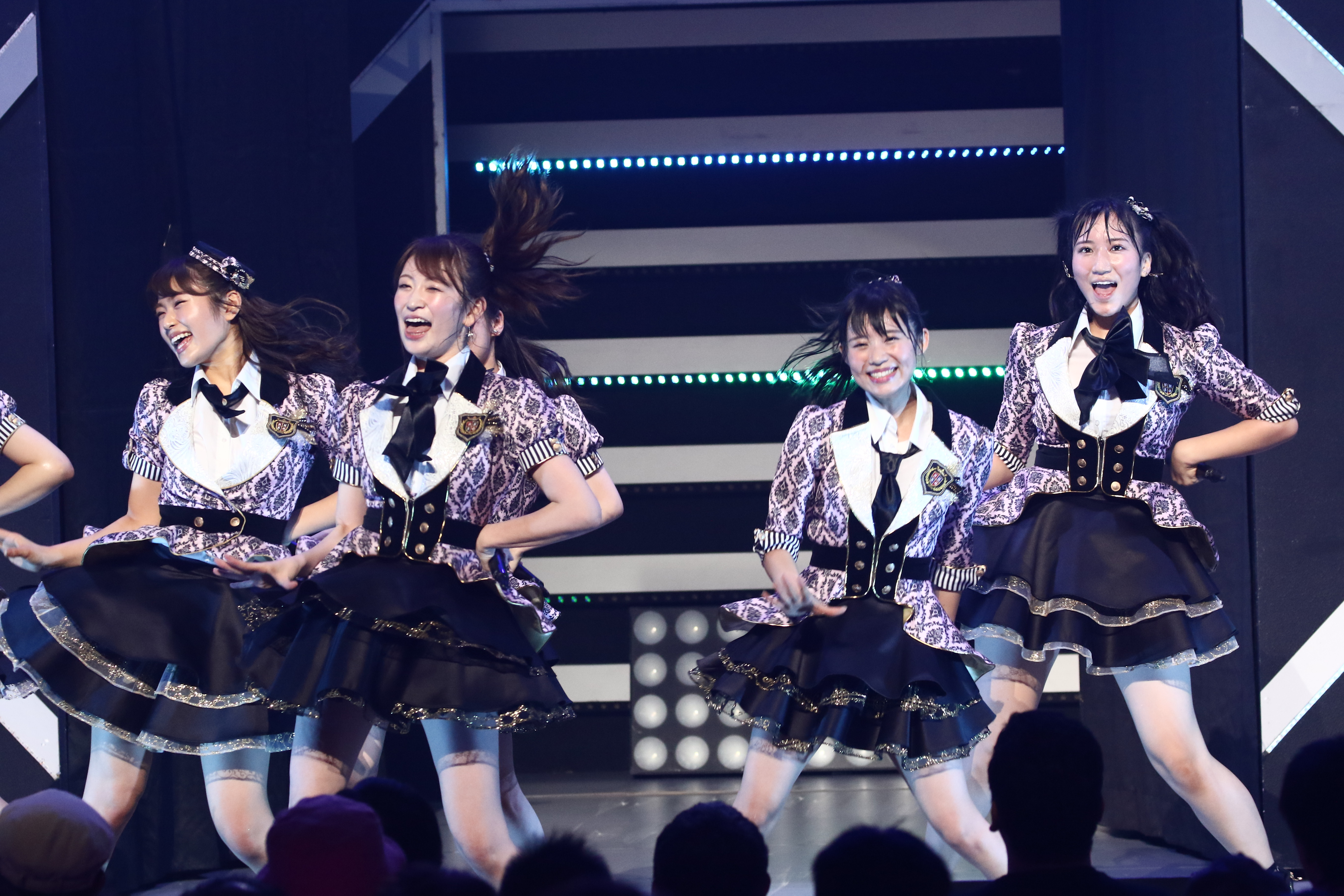 NMB48 LIVE TOUR 2018 名古屋 チームM公演-218