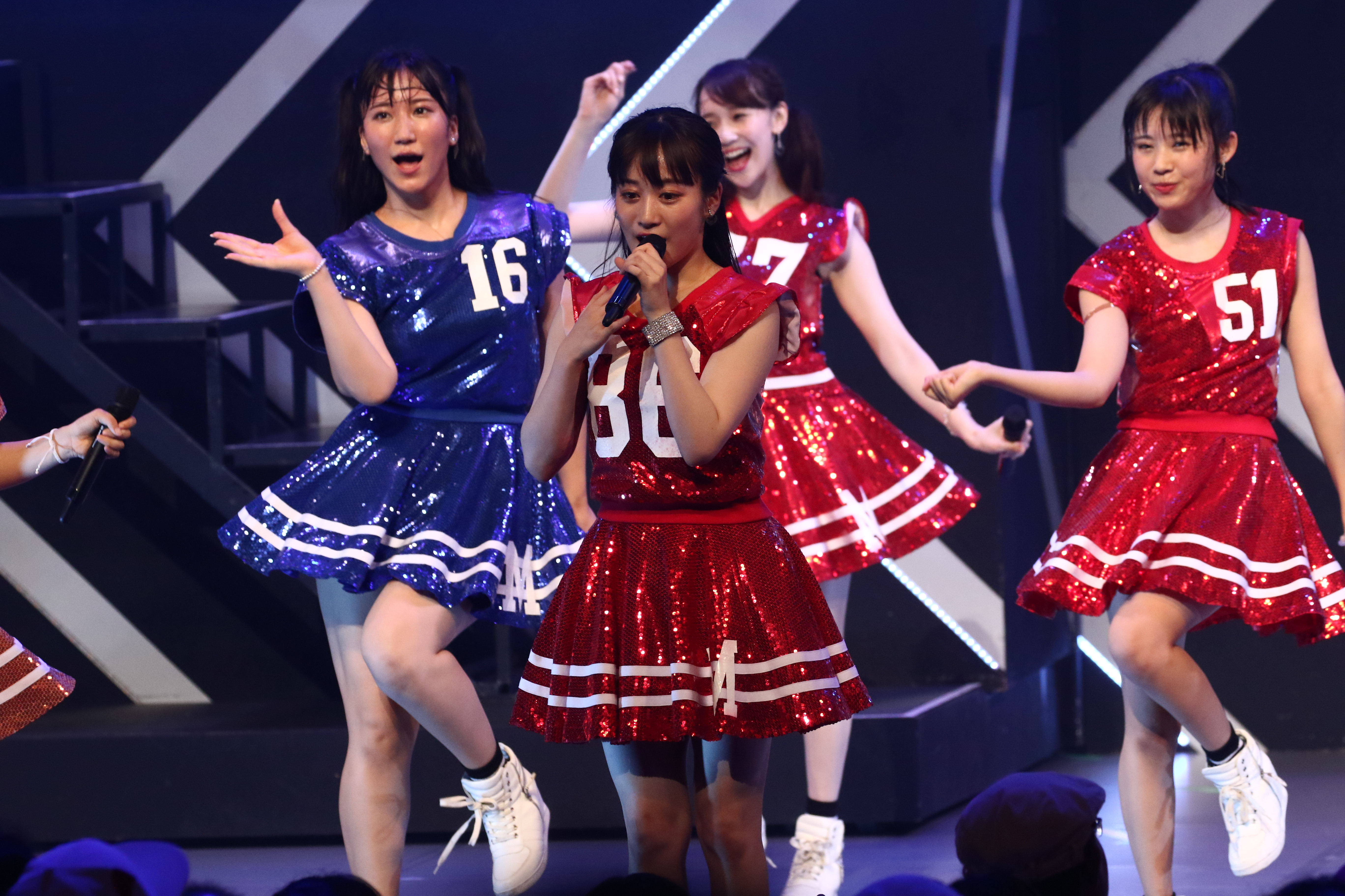 NMB48 LIVE TOUR 2018 名古屋 チームM公演-238