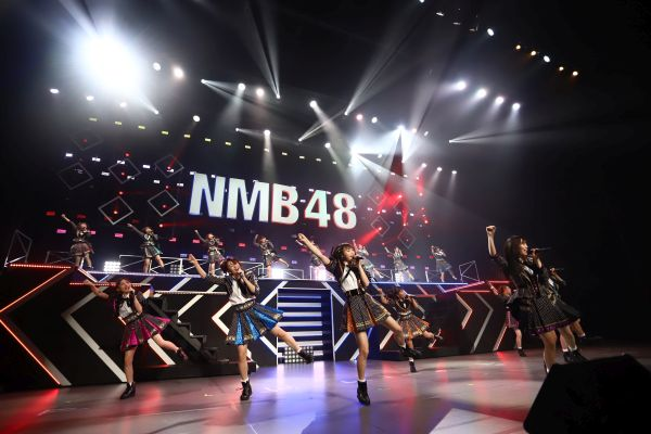 NMB48LIVE TOUR 2018 in Summer チームN・新潟公演-135