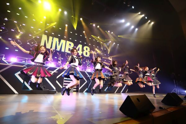 NMB48LIVE TOUR 2018 in Summer チームN・新潟公演-136