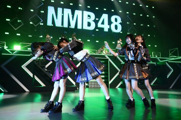 NMB48LIVE TOUR 2018 in Summer チームN・新潟公演-137