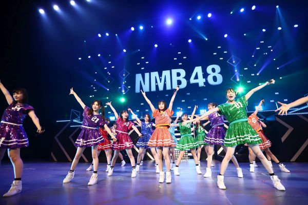 NMB48LIVE TOUR 2018 in Summer チームN・新潟公演-139