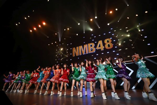 NMB48LIVE TOUR 2018 in Summer チームN・新潟公演-141