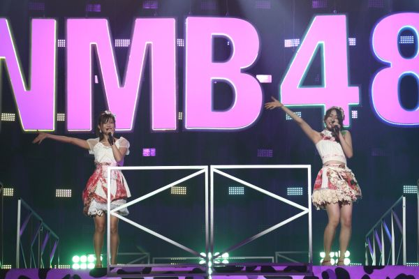 NMB48LIVE TOUR 2018 in Summer チームN・新潟公演-152