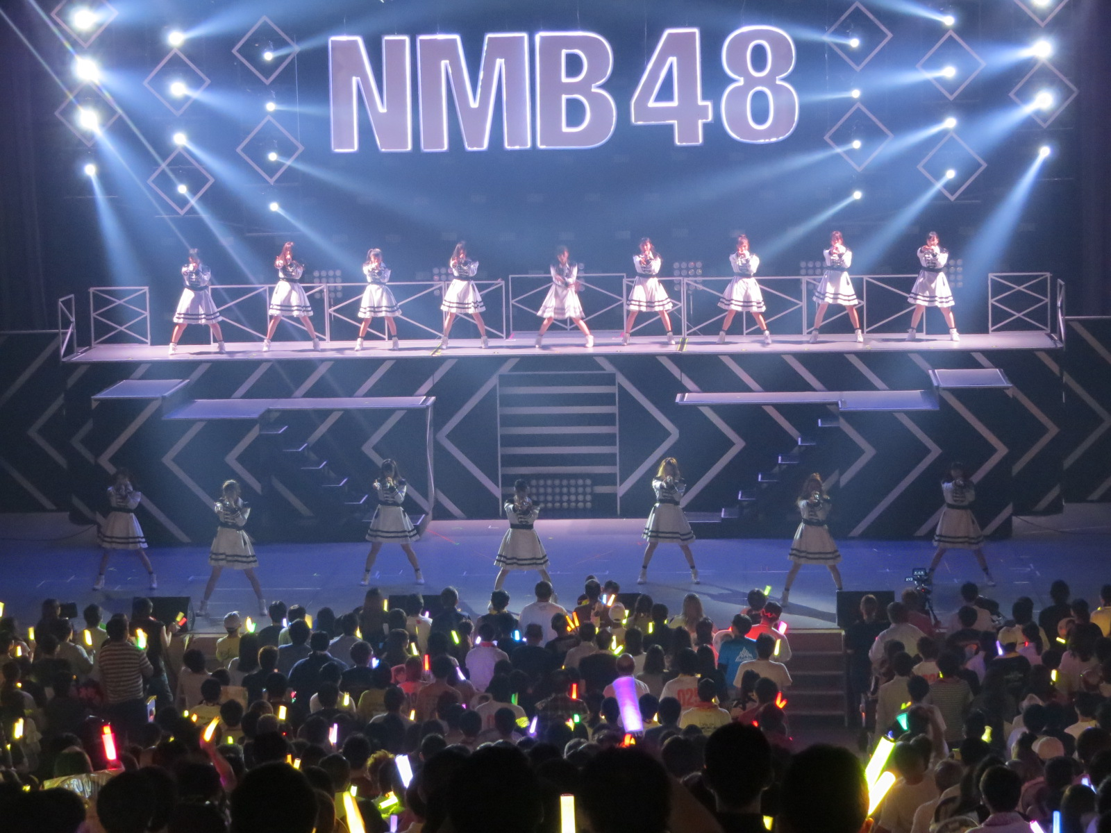 NMB48LIVE TOUR 2018 in Summer チームN・新潟公演-058